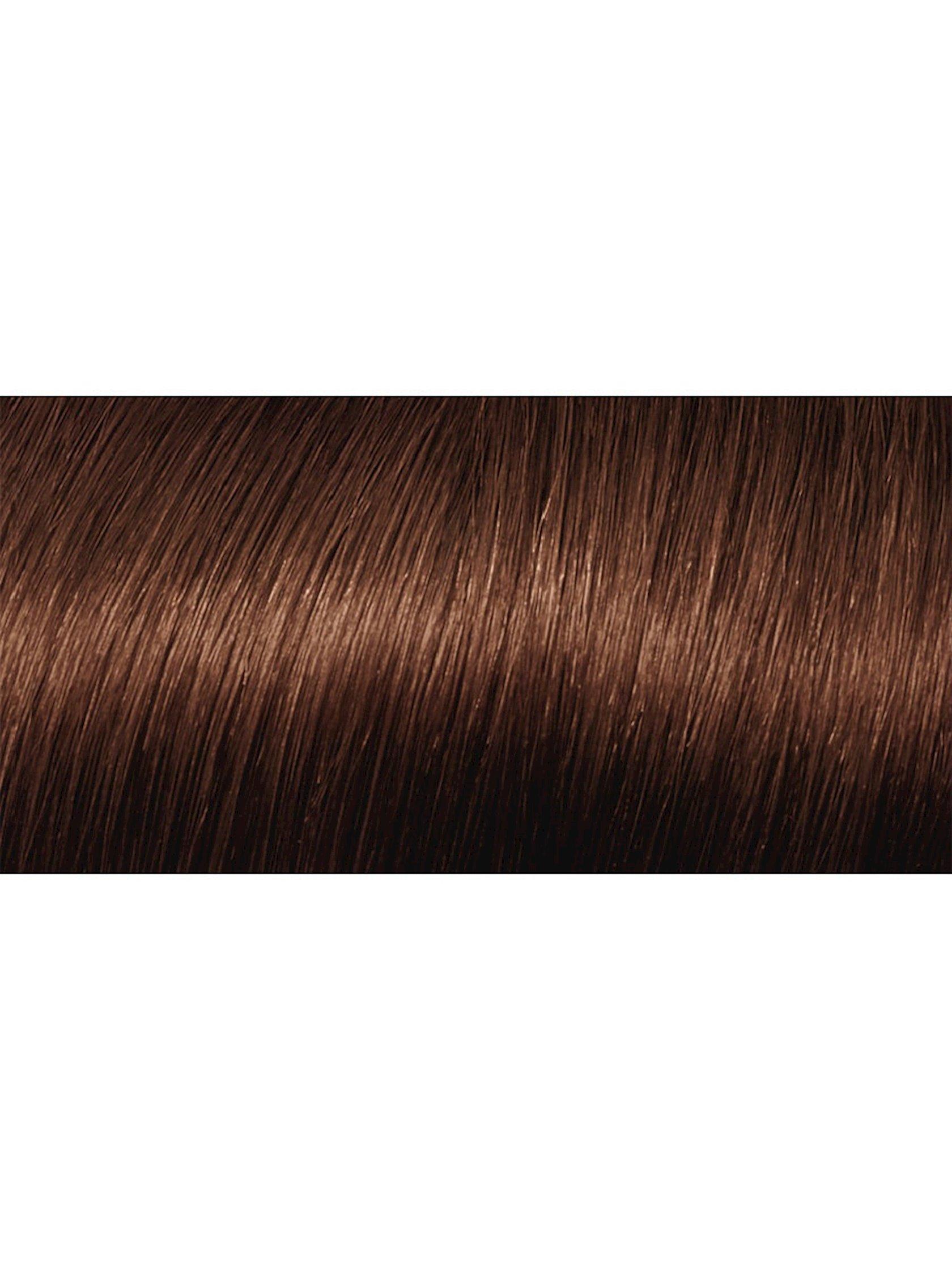 Saç üçün qalıcı krem-boya L'Oreal Paris Preference 5.25 Antiqua Sədəfli şabalıd
