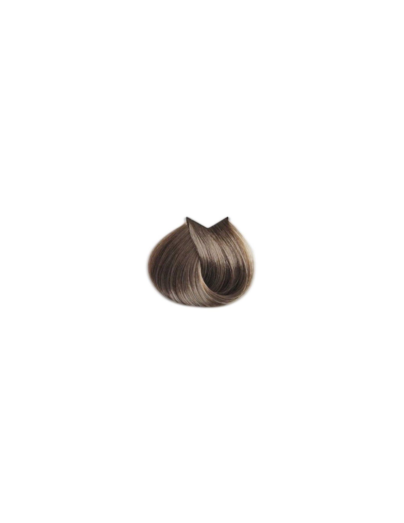 Saç üçün qalıcı krem-boya Farmavita Life Color Plus 8.07 Aşıq soyuq blond
