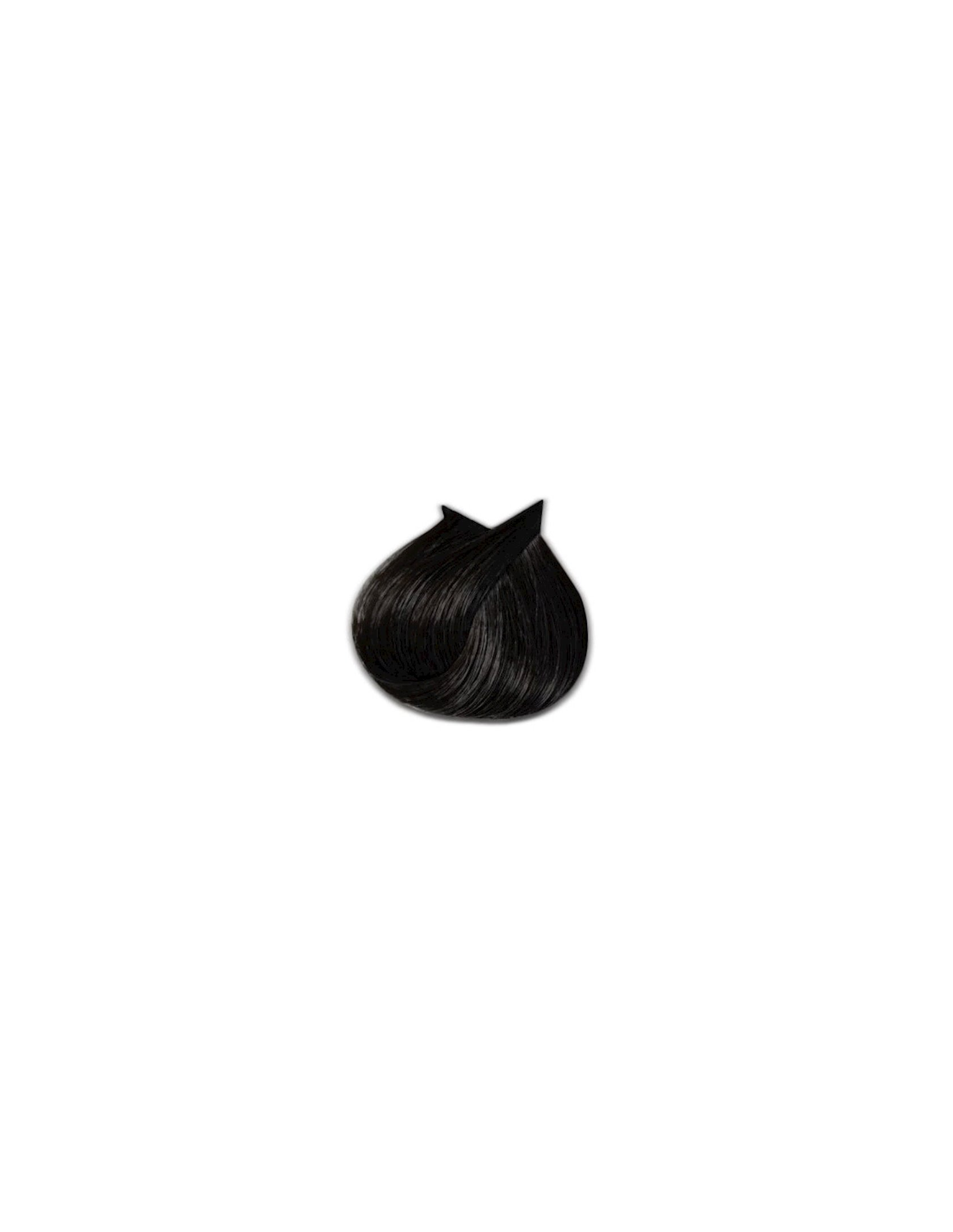 Saç üçün qalıcı krem-boya Farmavita Life Color Plus 3.0 Tünd qəhvəyi