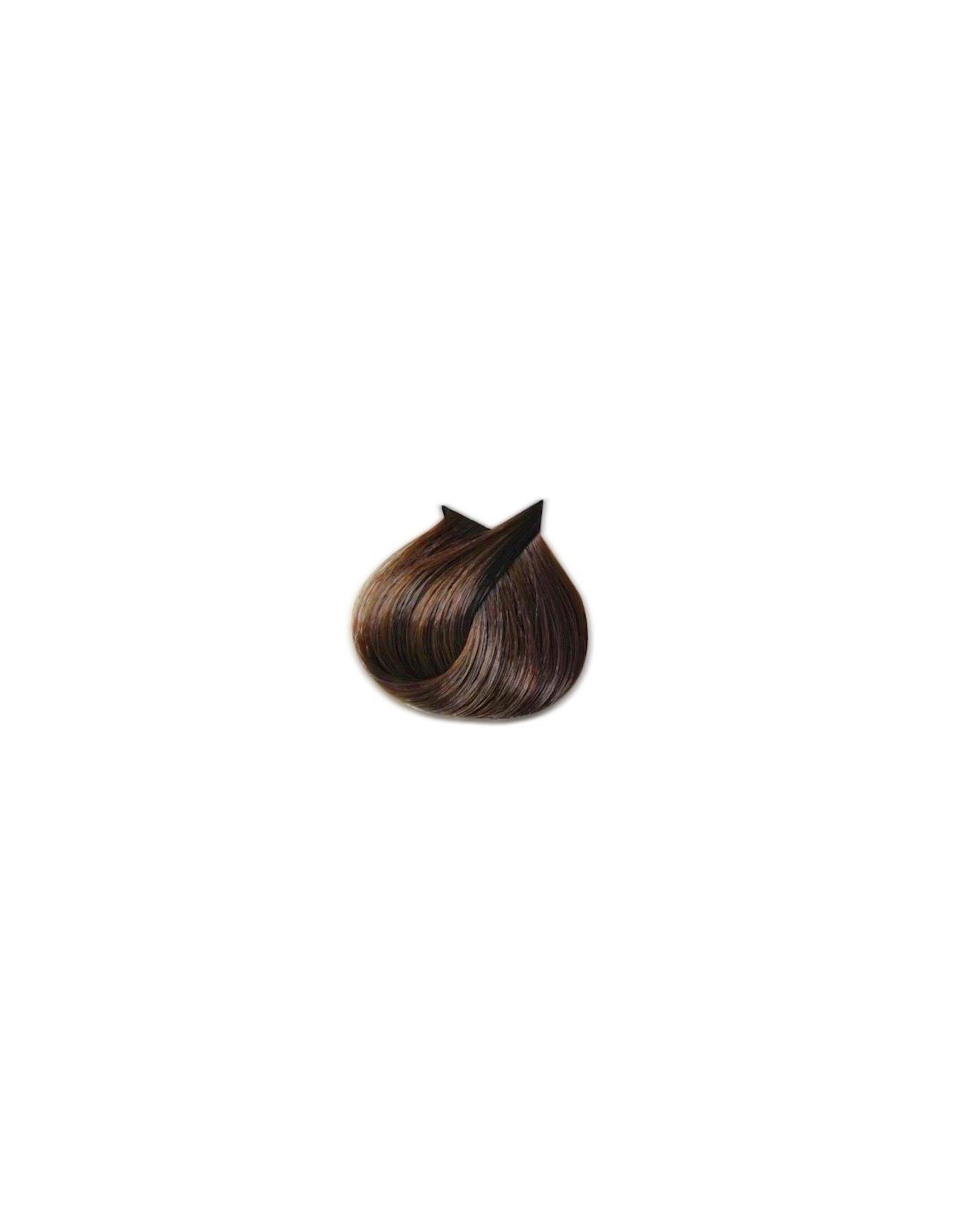 Saç üçün qalıcı krem-boya Farmavita Life Color Plus 6.3 Tünd qızılı blond