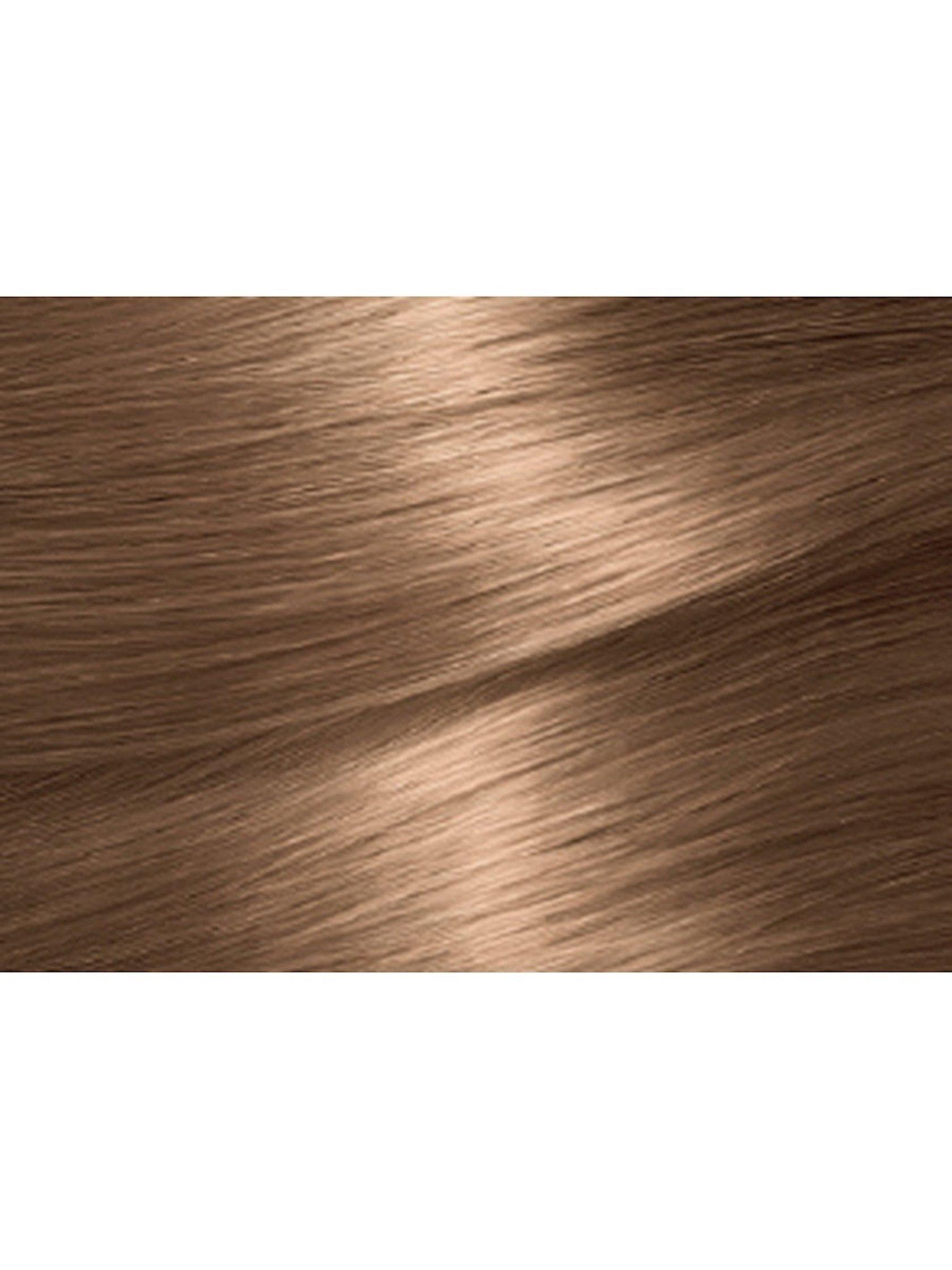 Saç üçün qalıcı krem-boya Garnier Color Naturals 7.00 Dərin sarışın