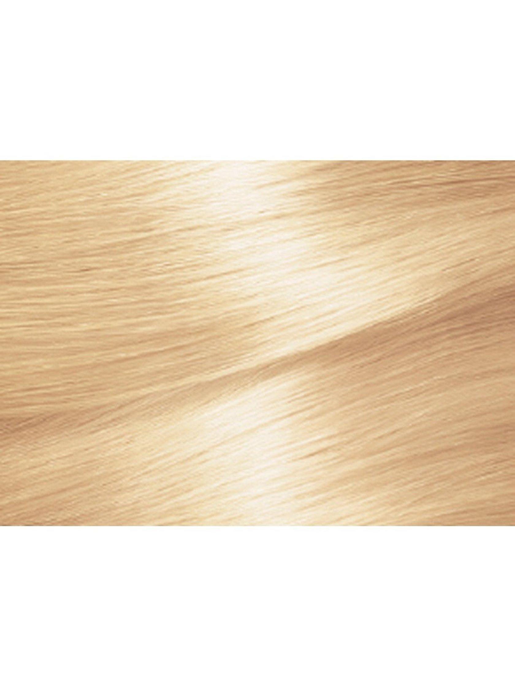 Saç üçün qalıcı krem-boya Garnier Color Naturals 1000 Kristal ultra sarışın