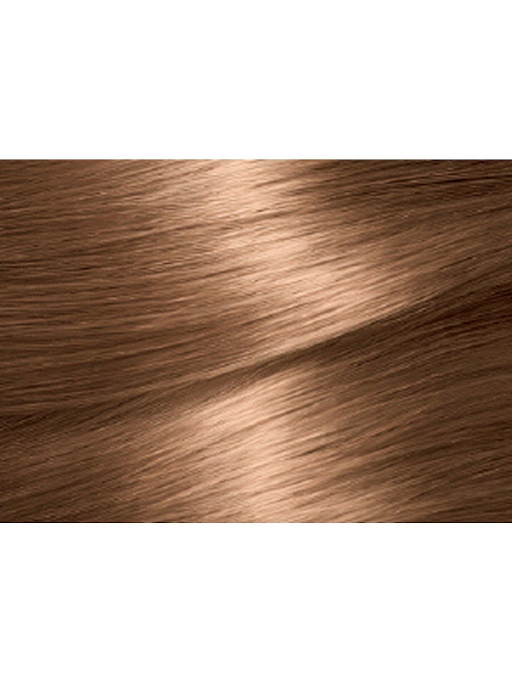 Saç üçün qalıcı krem-boya Garnier Color Naturals 7 Kapuçino