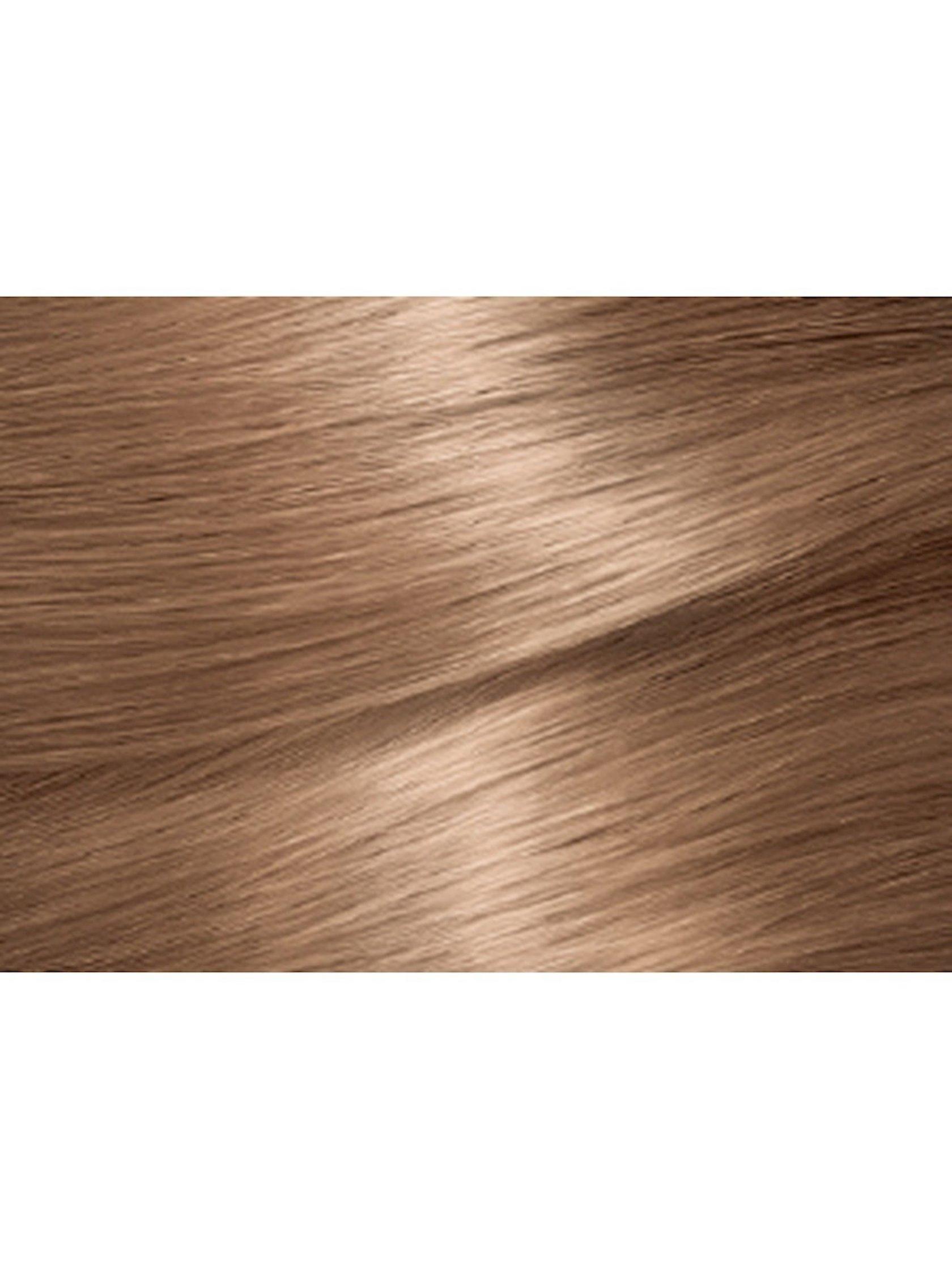 Saç üçün qalıcı krem-boya Garnier Color Naturals 7.1 Qızılağac