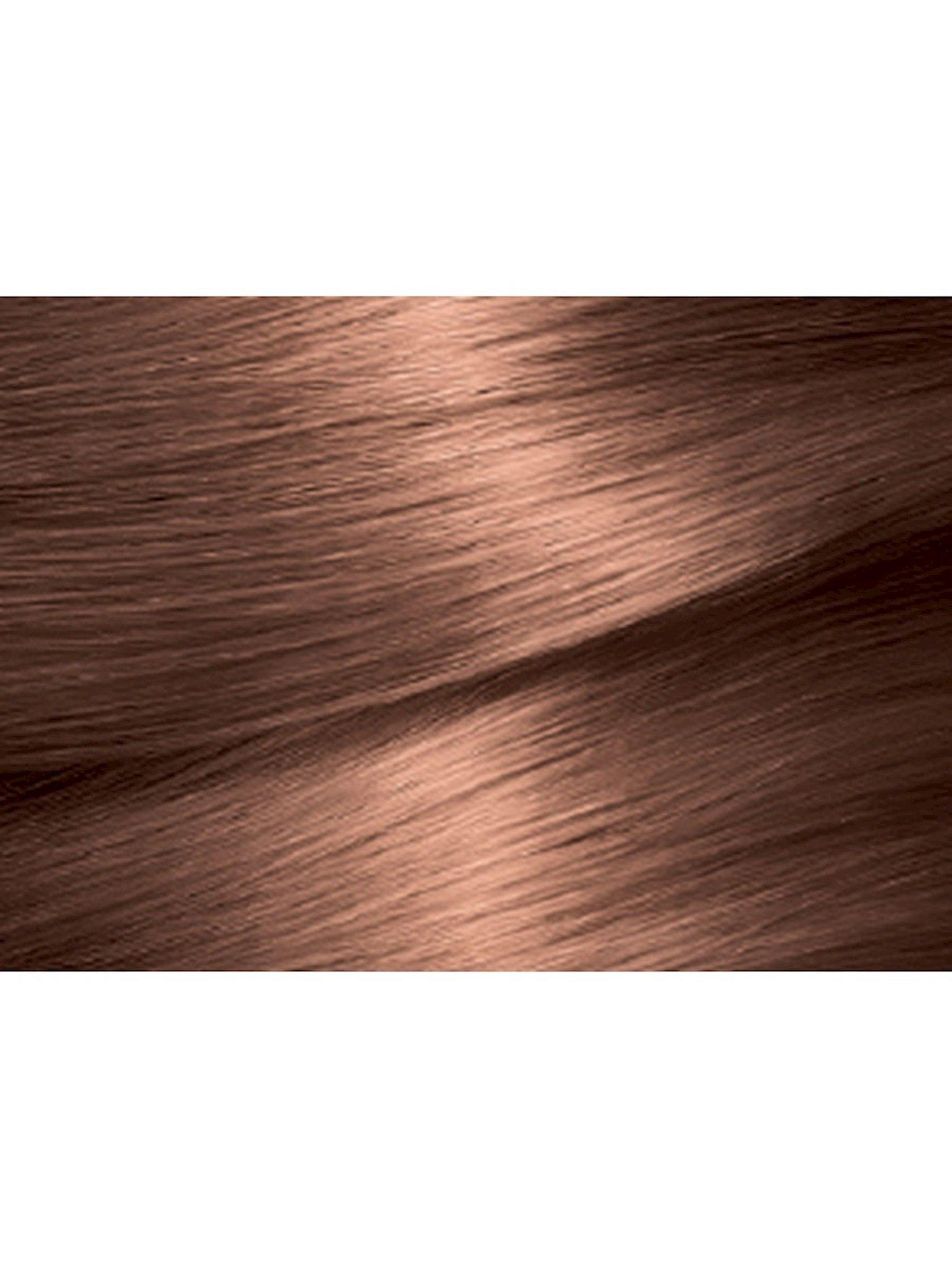 Saç üçün qalıcı krem-boya Garnier Color Naturals 6.25 Şokolad