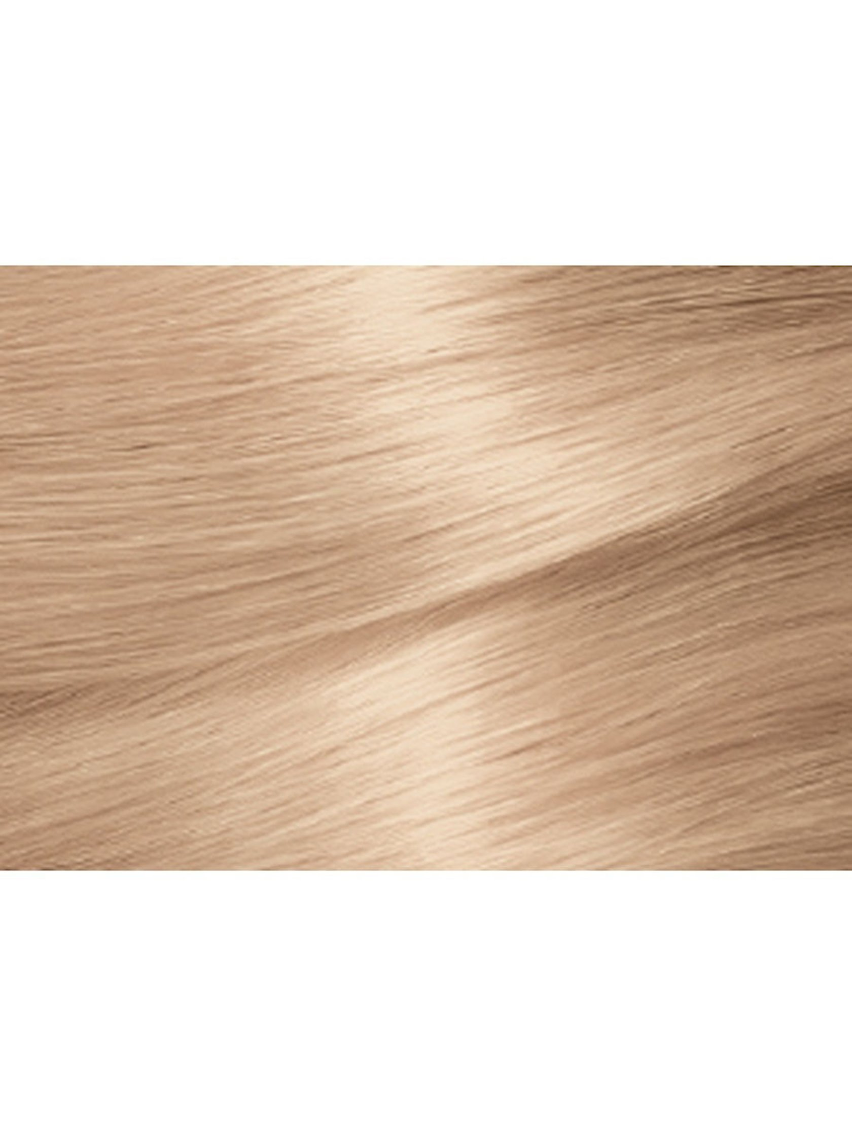 Saç üçün qalıcı krem-boya Garnier Color Naturals 111 Super açıq platinli sarışın