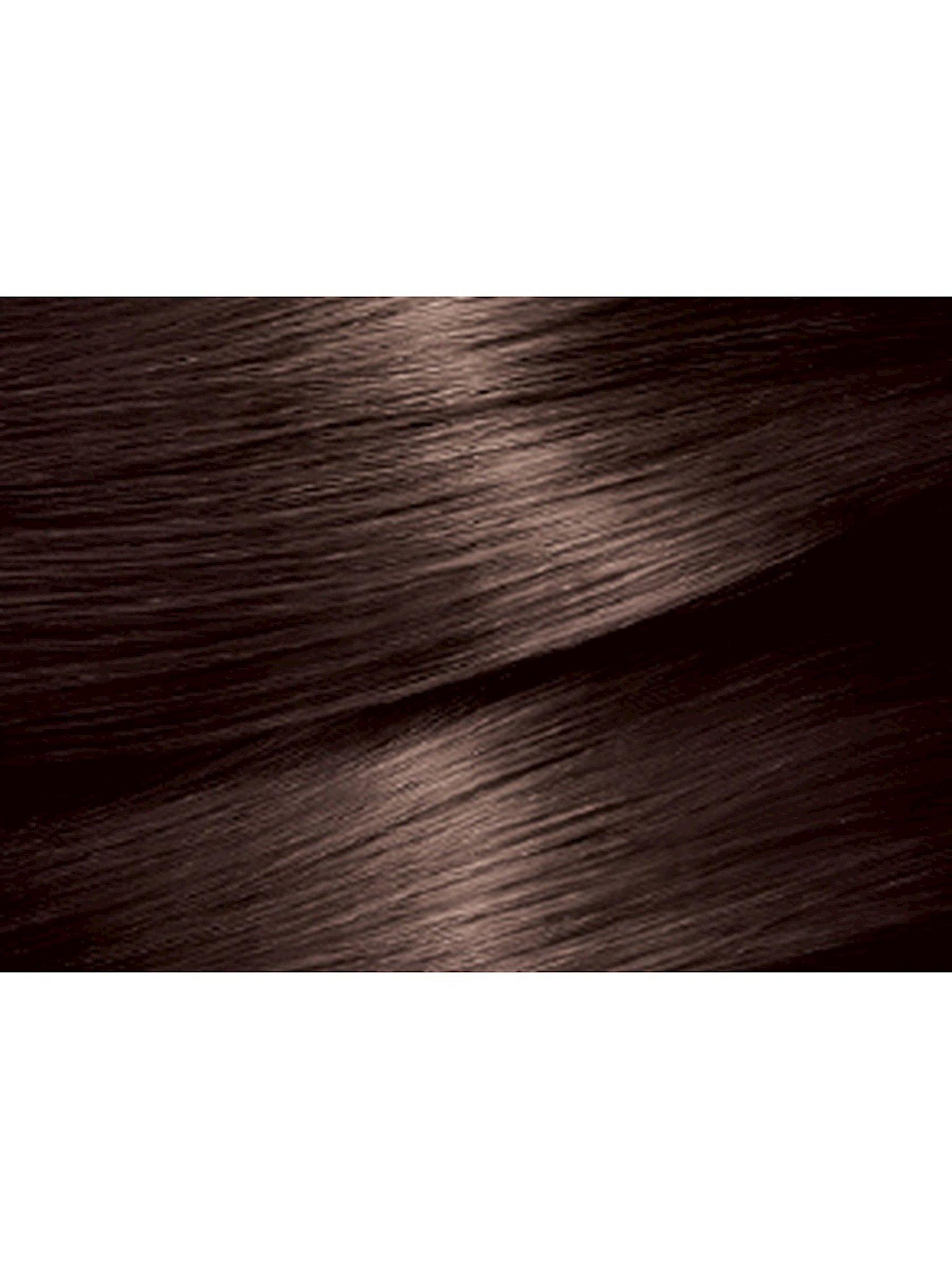 Saç üçün qalıcı krem-boya Garnier Color Naturals 5.00 Dərin şabalıdı