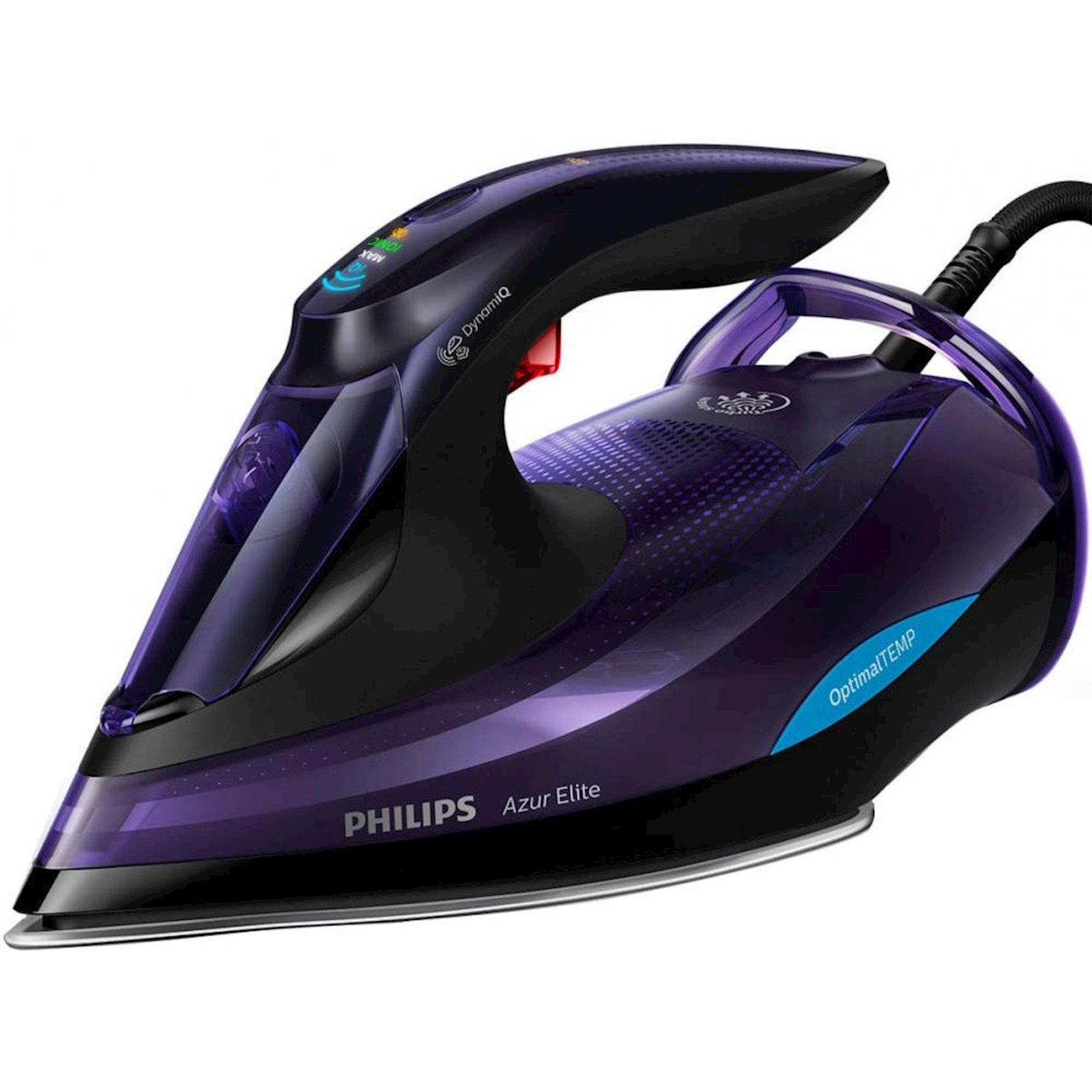 Ütü Philips GC5039 / 30, qara, göy