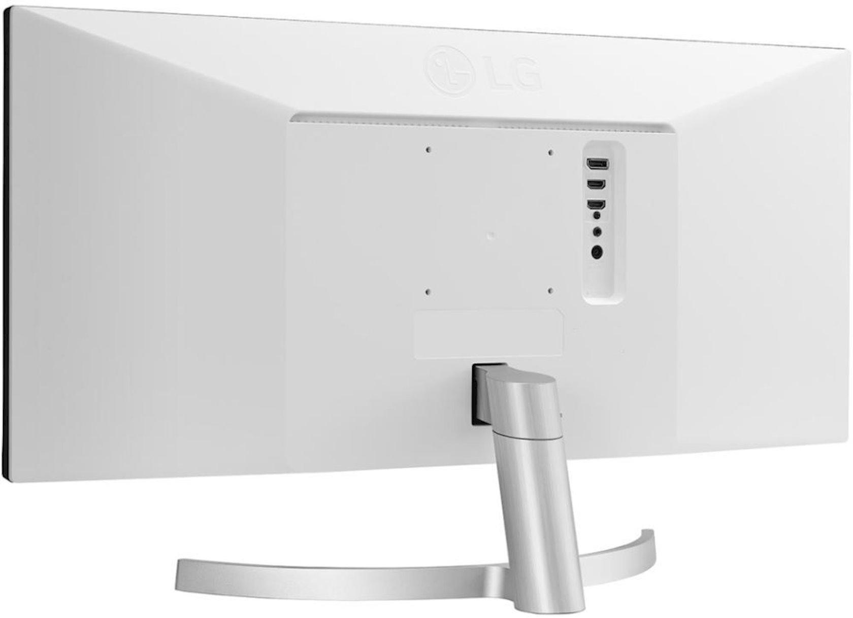 """Monitor 29"""" LG UltraWide (29WN600-W)"""