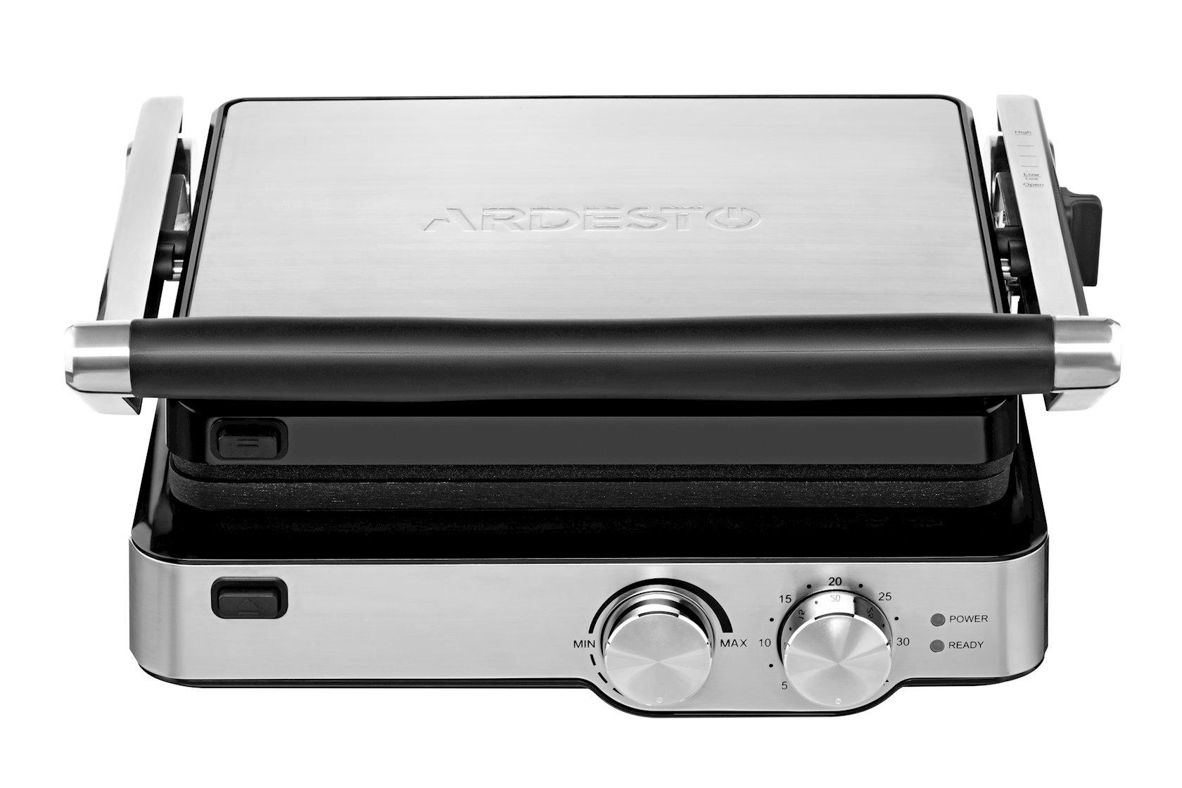 Elektroqril Ardesto GK-2000M
