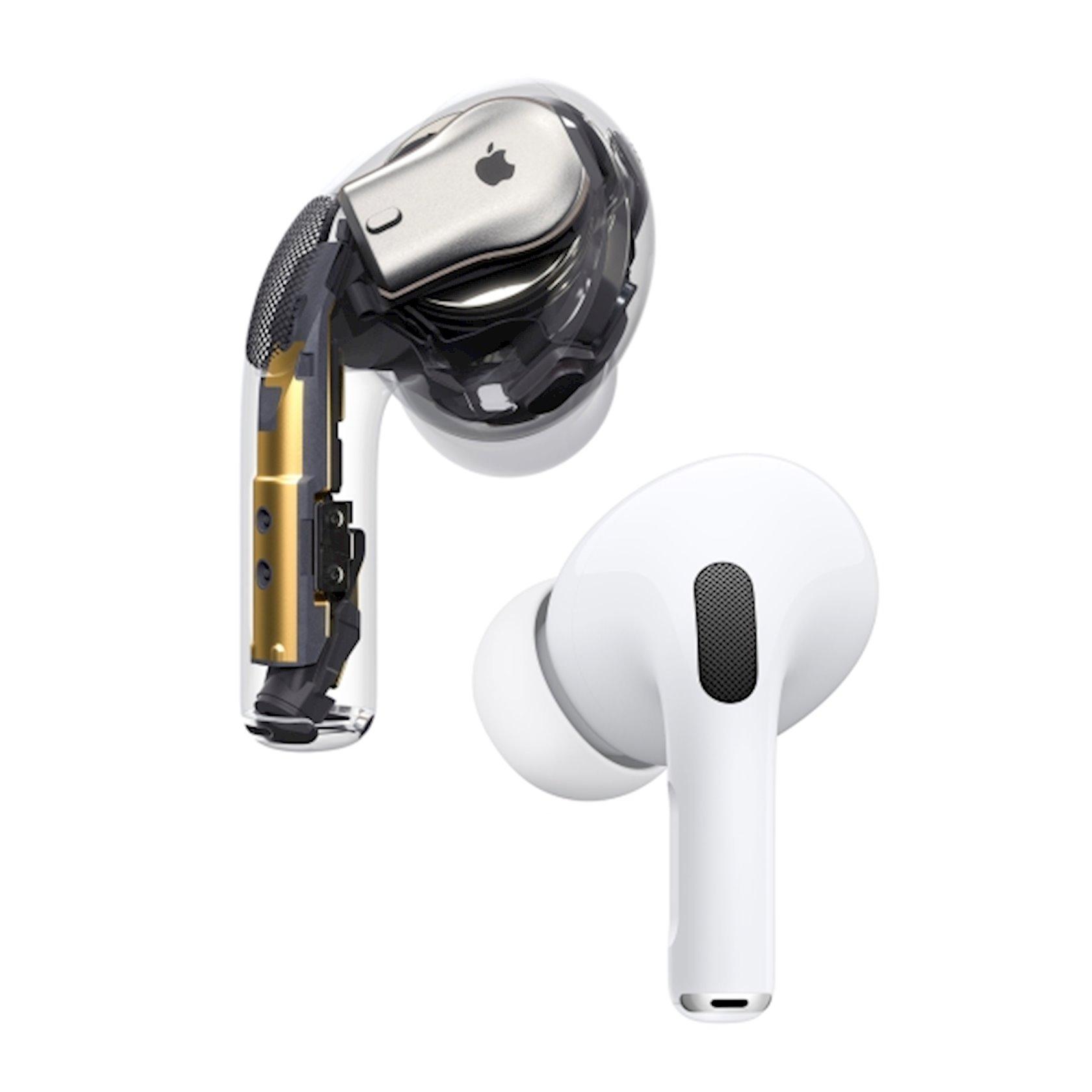 Simsiz qulaqlıqlar Apple AirPods Pro White