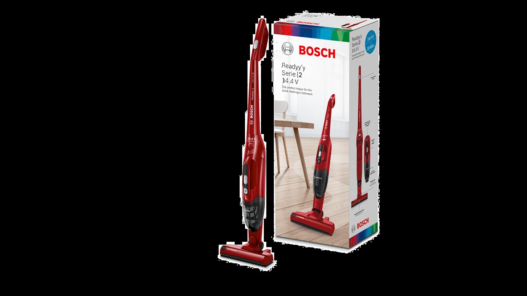 Vertikal akkumulyator tozsoranı Bosch BBHF214R