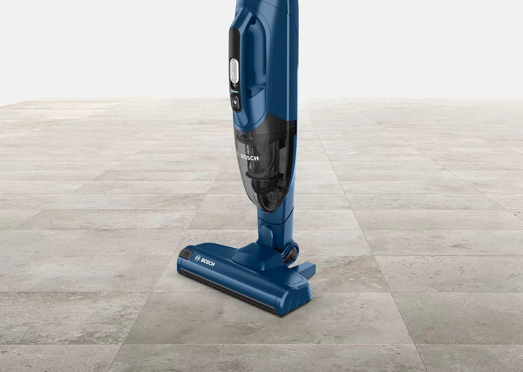 Vertikal akkumulyator tozsoranı Bosch BCHF2MX20