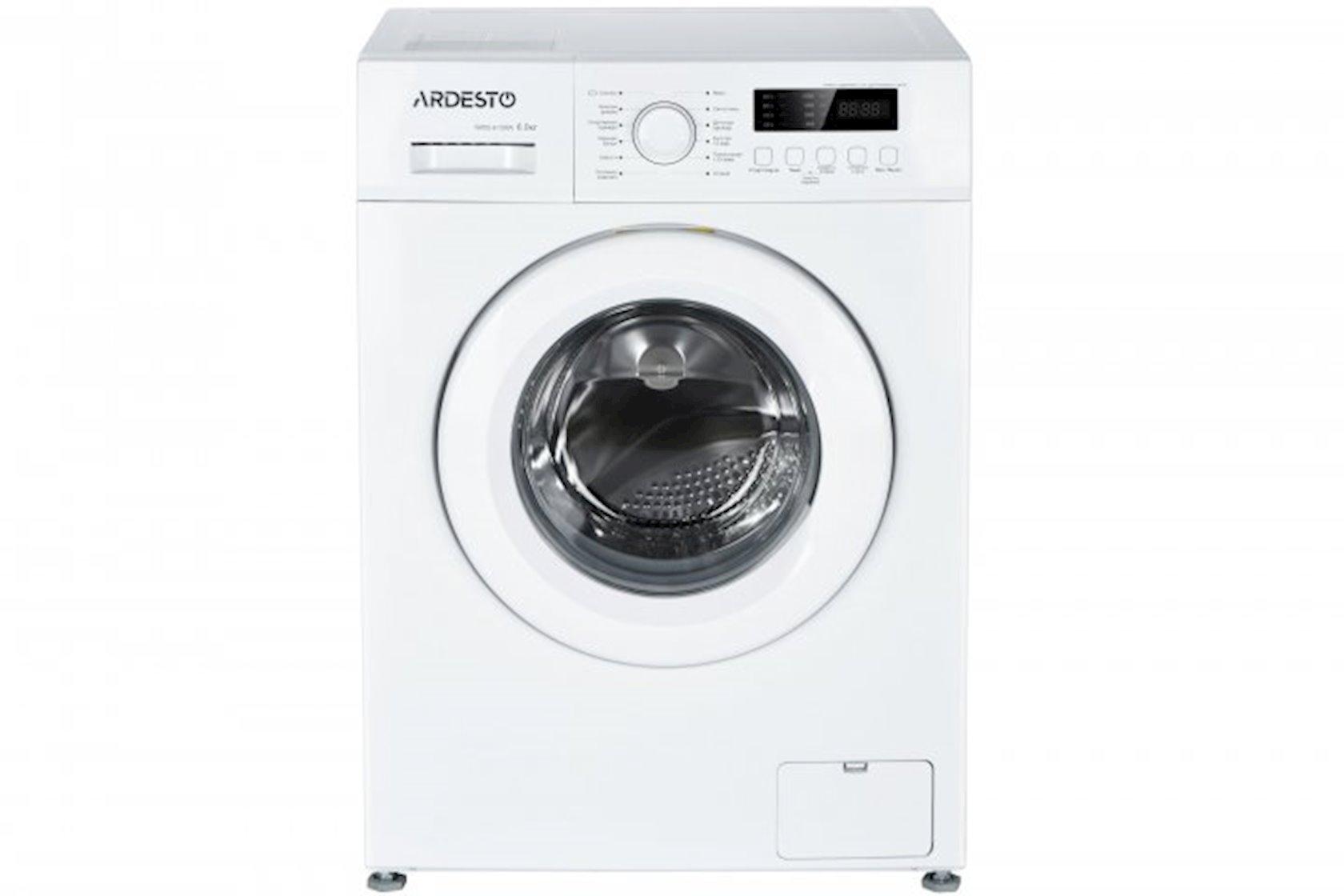 Paltaryuyan maşın Ardesto WMS-6109W