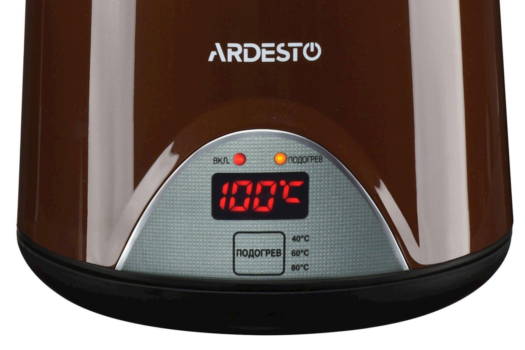 Elektrikli çaydan Ardesto EKL-1617BN
