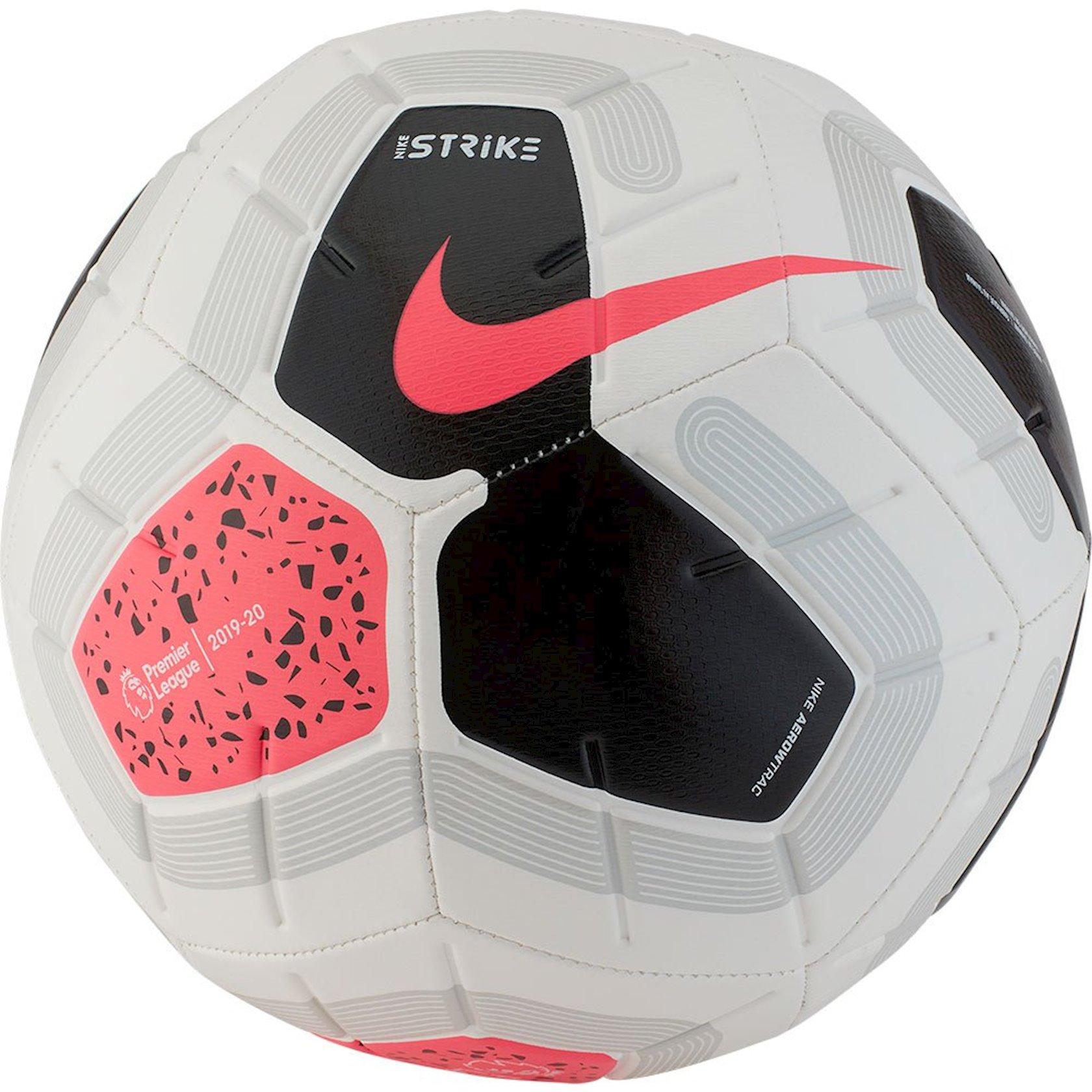 Futbol topu Nike Strike Premier League FA19, ölçü: 5