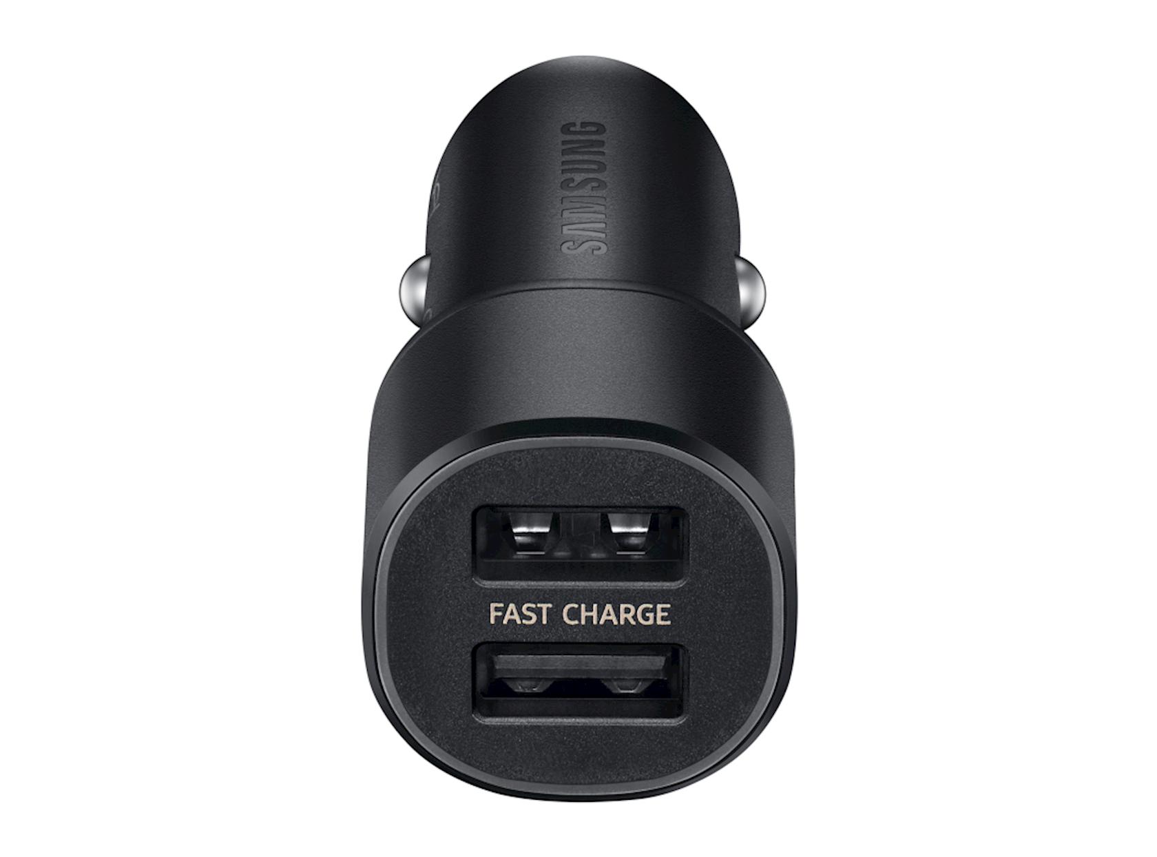 Avtomobil üçün enerji toplama cihazı Samsung EP-L1100WBEGRU 15 Vt Qara