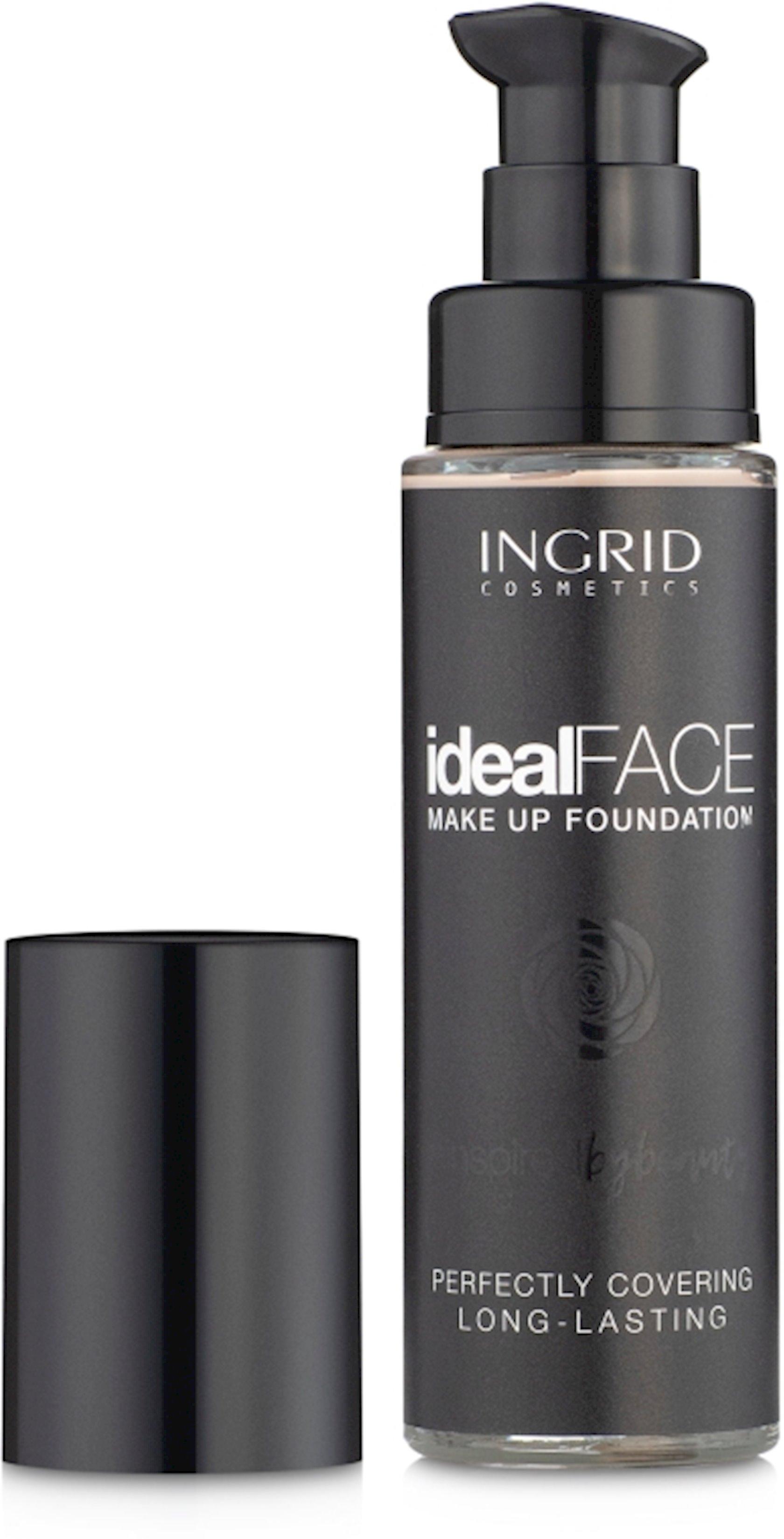 Tonal krem Ingrid  Ideal Foundation №15 Natural 30 ml