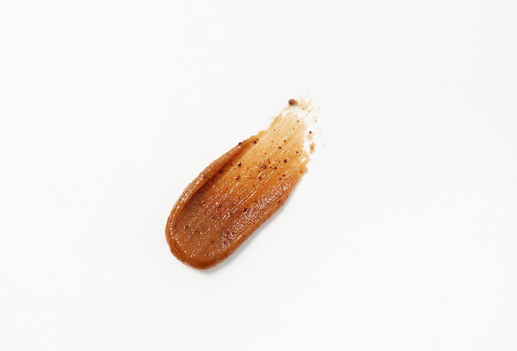 Qəhvəli dodaq skrabı Cafe Mimi Sugar Latte