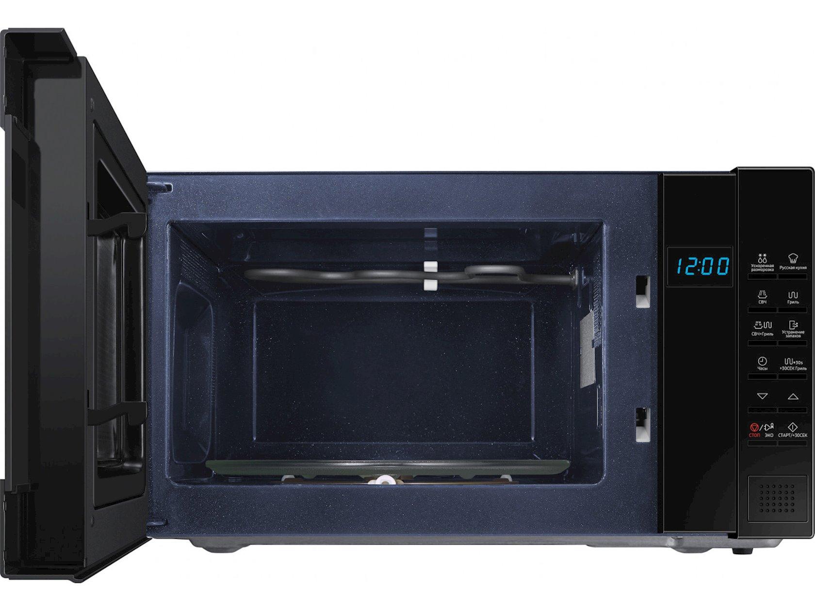 Микроволновая печь с грилем Samsung GE88SUB/BW