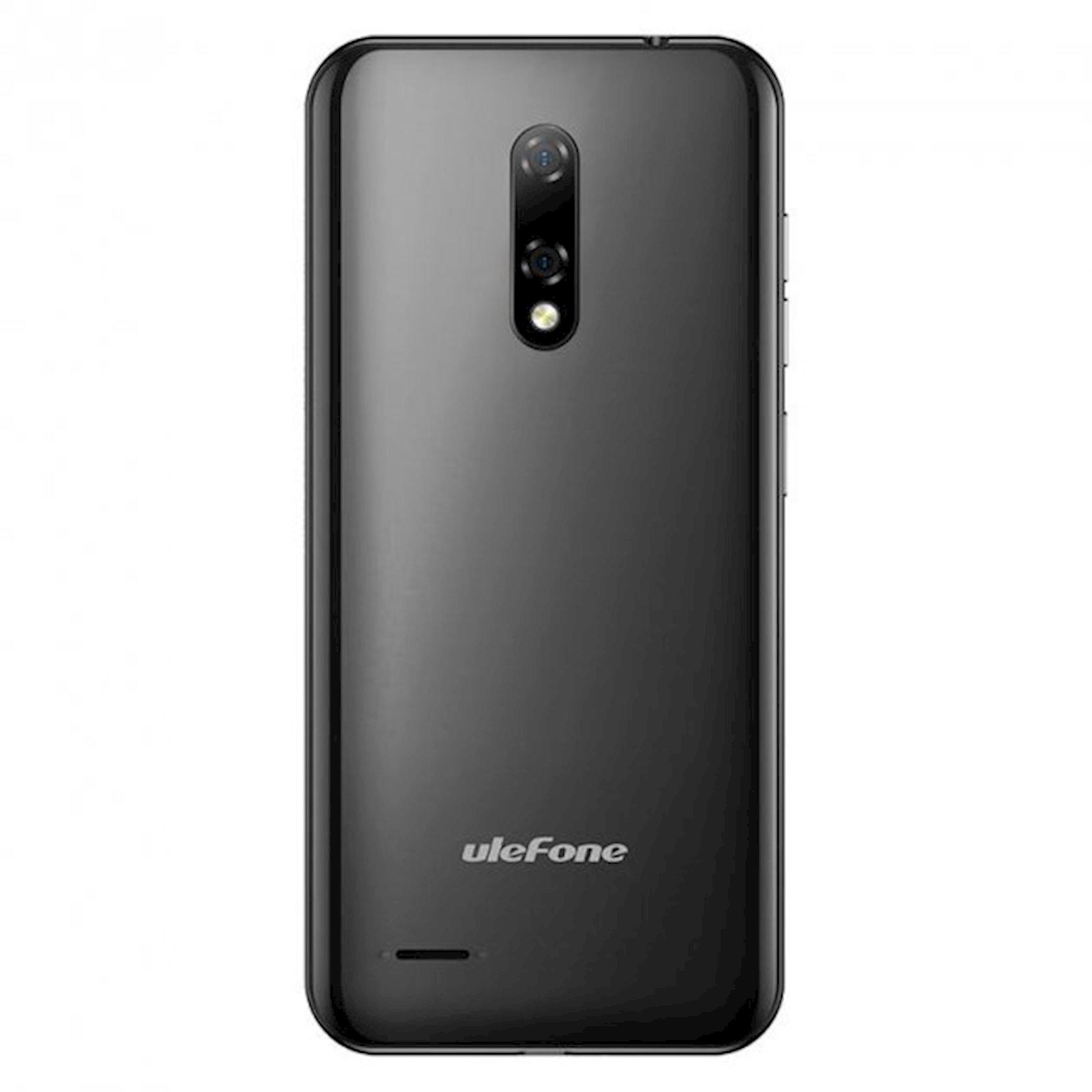 Smartfon Ulefone Note 8 Dual Sim 2GB/16GB Black