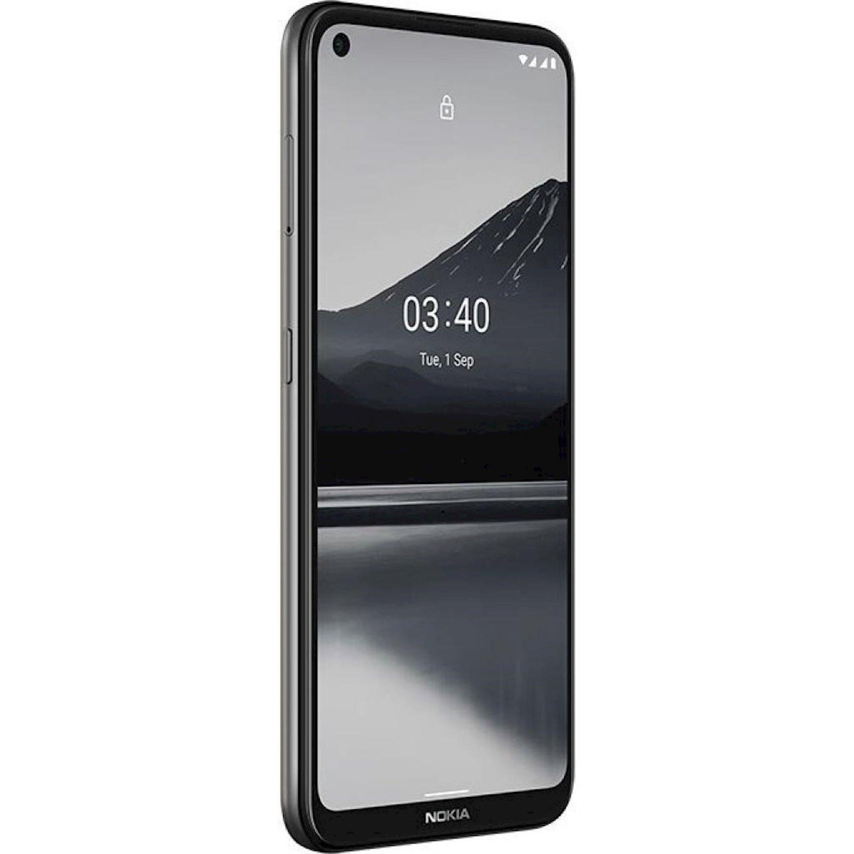 Smartfon Nokia 3.4 4GB/64GB Grey