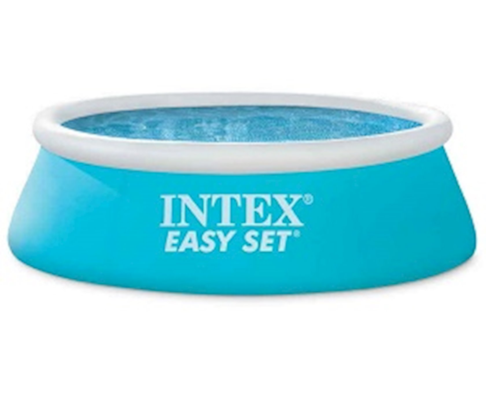 Hovuz Intex Easy Set, 183х51 sm, Göy, 886 l, 3.35 kq