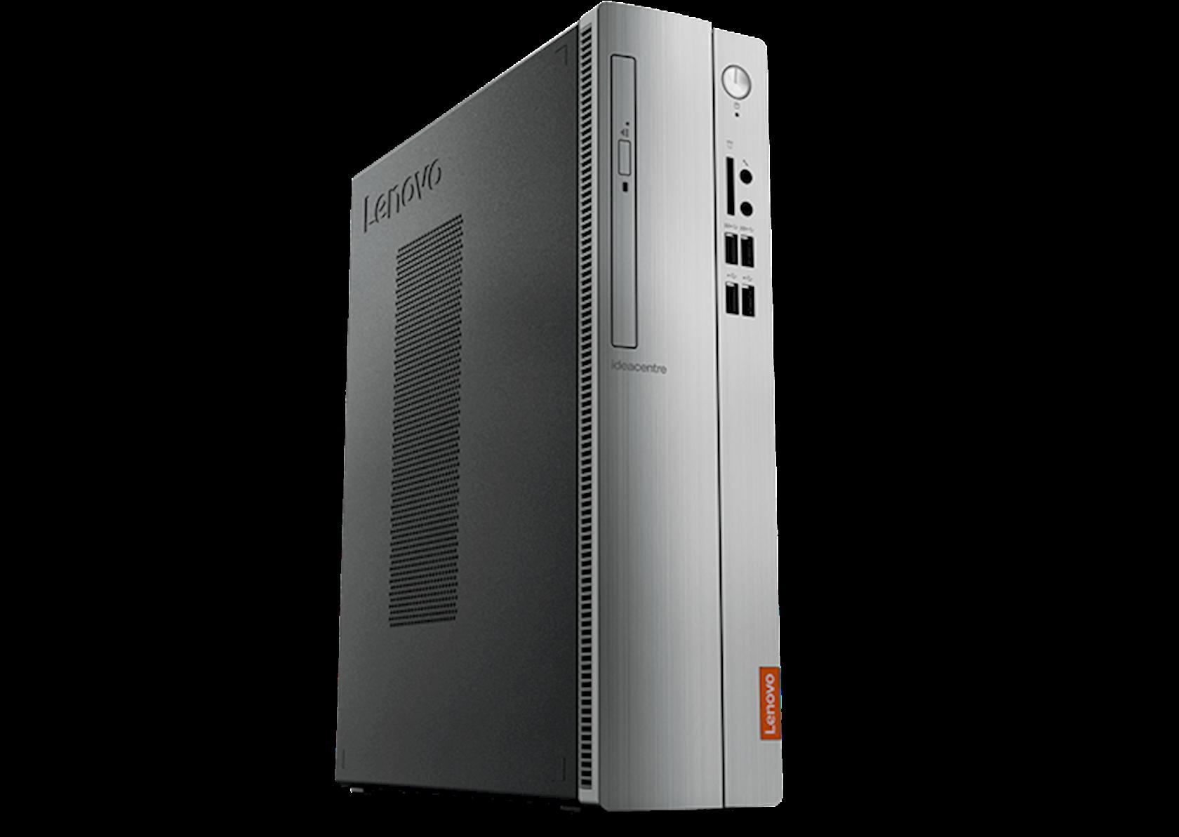Kompüter Lenovo Desktop IC510S-07ICB