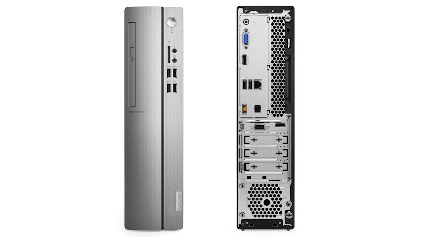 Personal kompüter Lenovo IdeaCentre 310S-08IGM, Intel Celeron