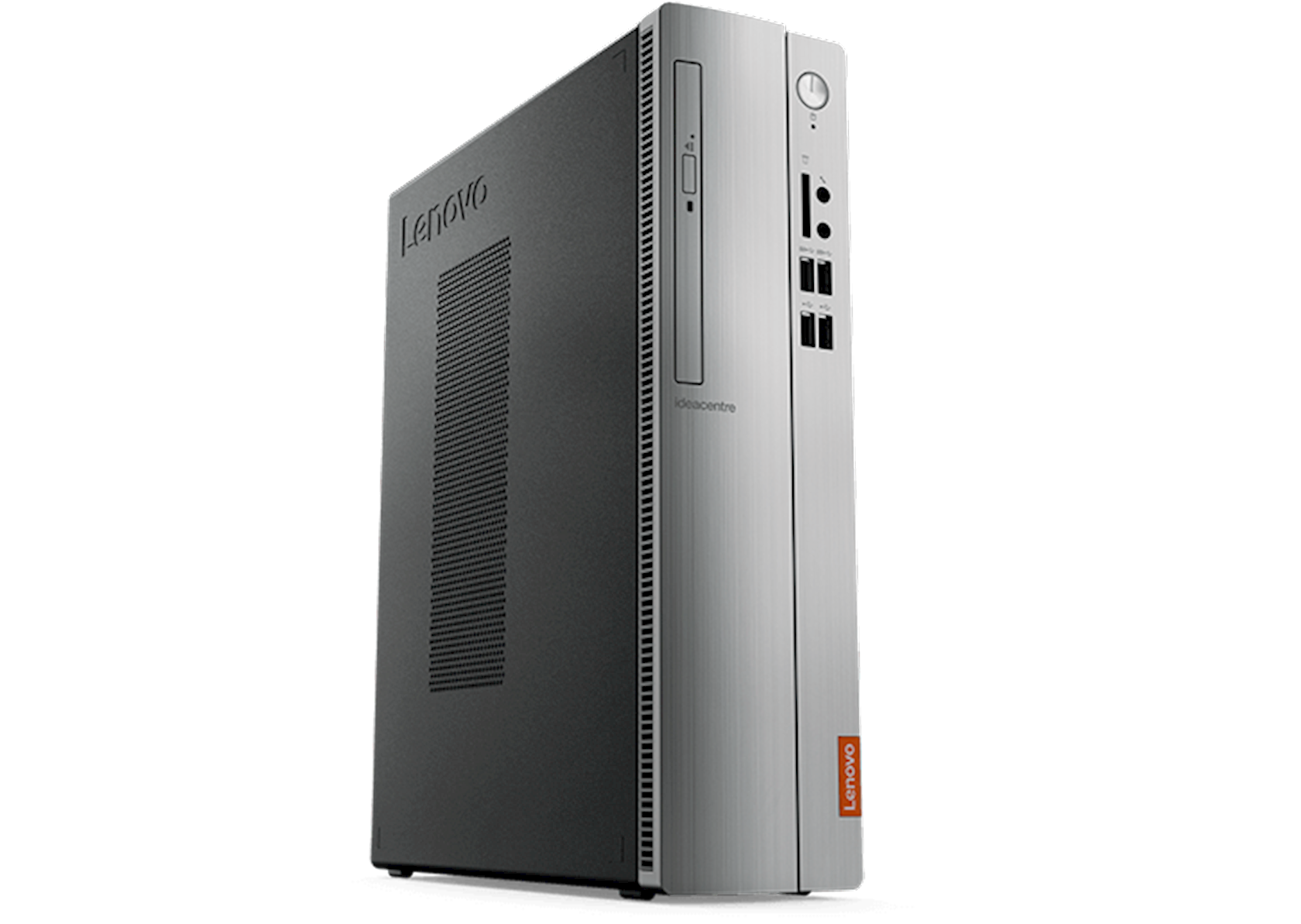 Personal kompüter Lenovo IdeaCentre 510S-07ICK/ I3-8100/ 4GB/ 1TB