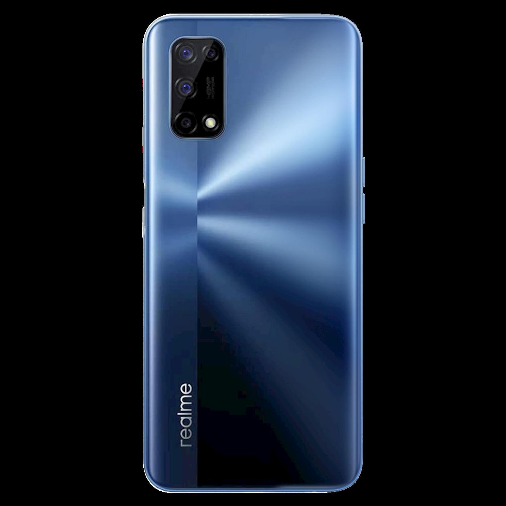 Smartfon Realme 7 5G 6GB/128GB Baltic Blue
