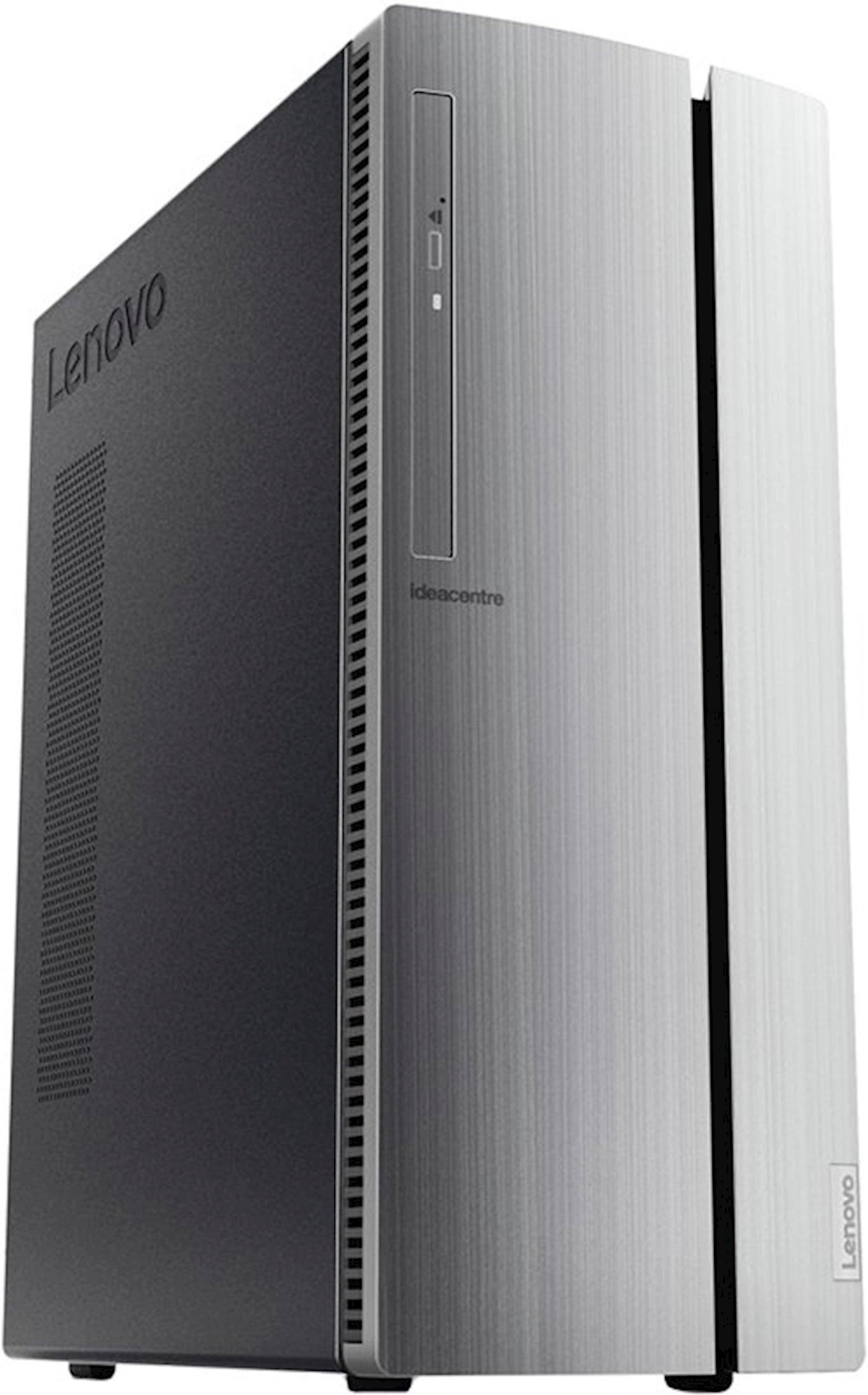 Personal kompüter Lenovo IdeaCentre 510-15ICB