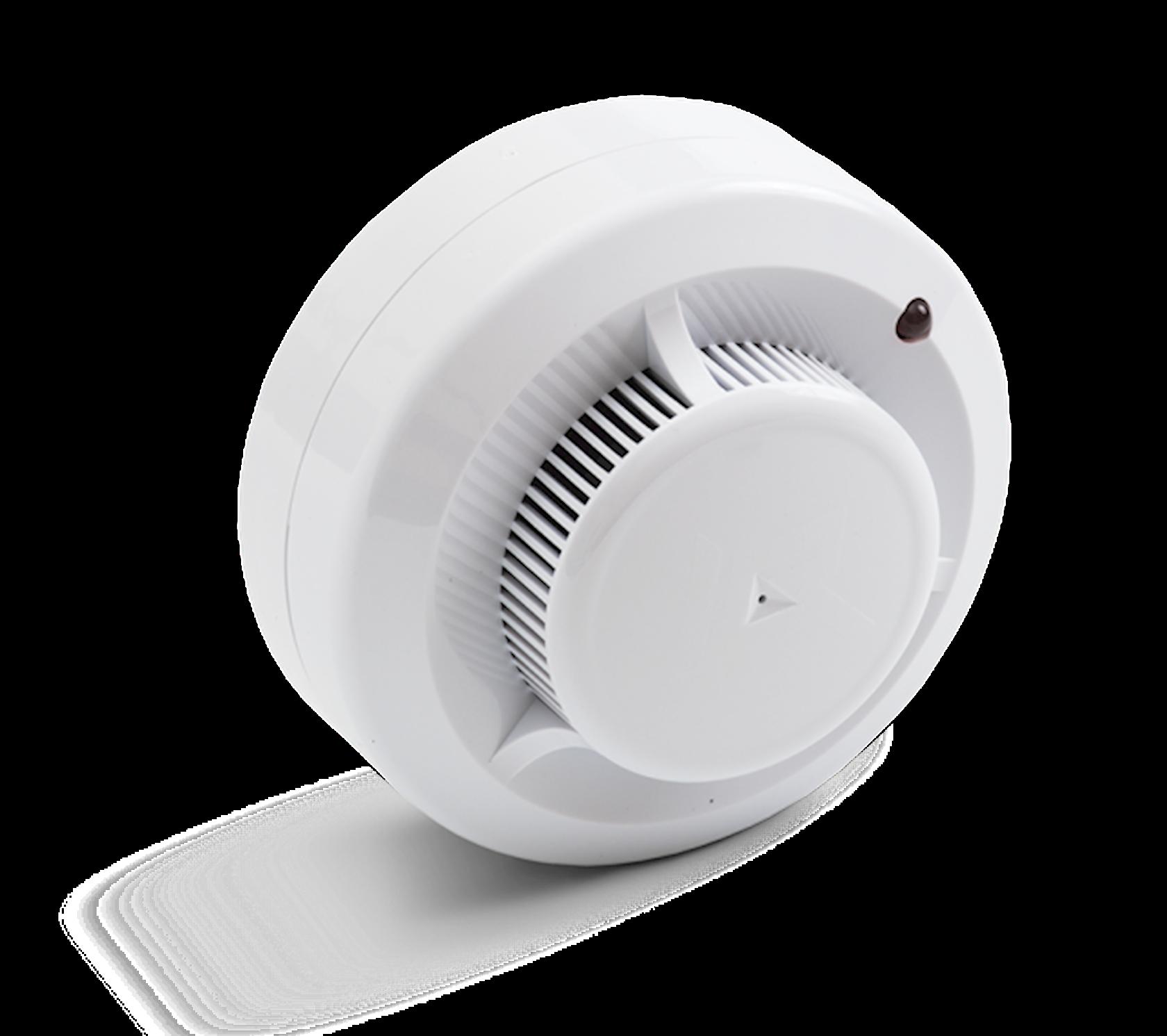 Yanğın xəbərçisi Dahua Smoke Detector Rubej IP212-141