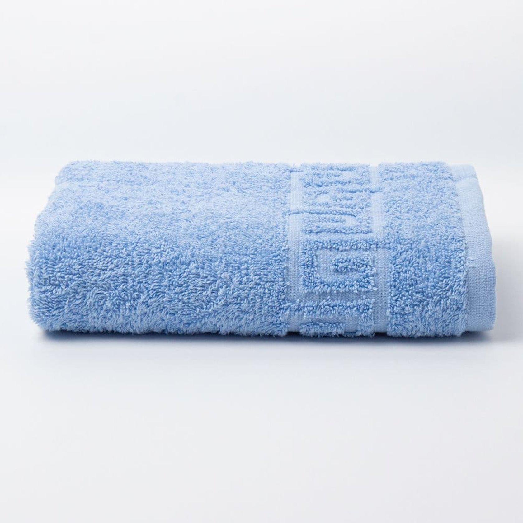 Dəsmal ADT Cashemere blue 50x90, sıxlıq 430 qr/m²