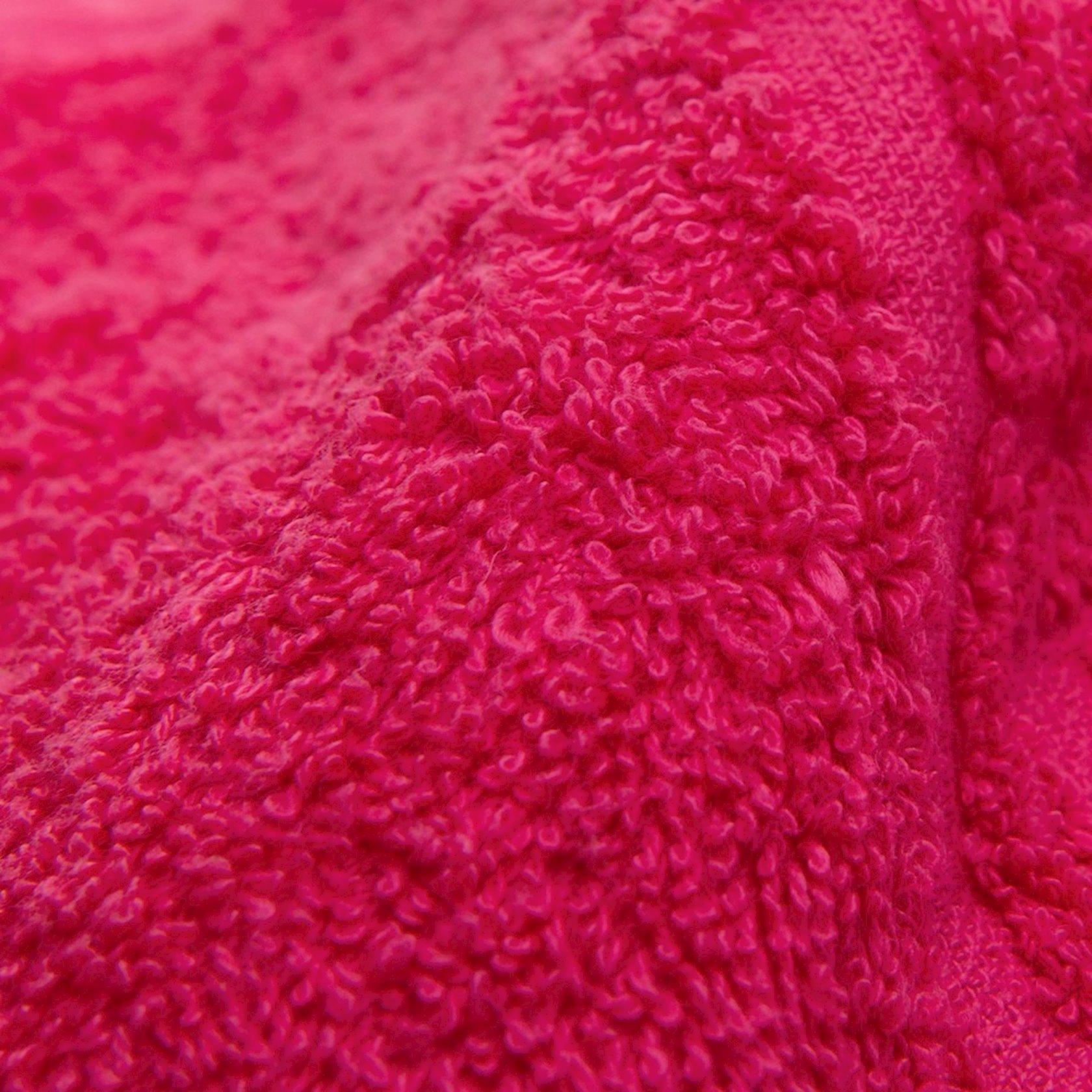 Hamam dəsmalı ADT Rasberry Sorbet 70x140, sıxlıq 500 qr/m²