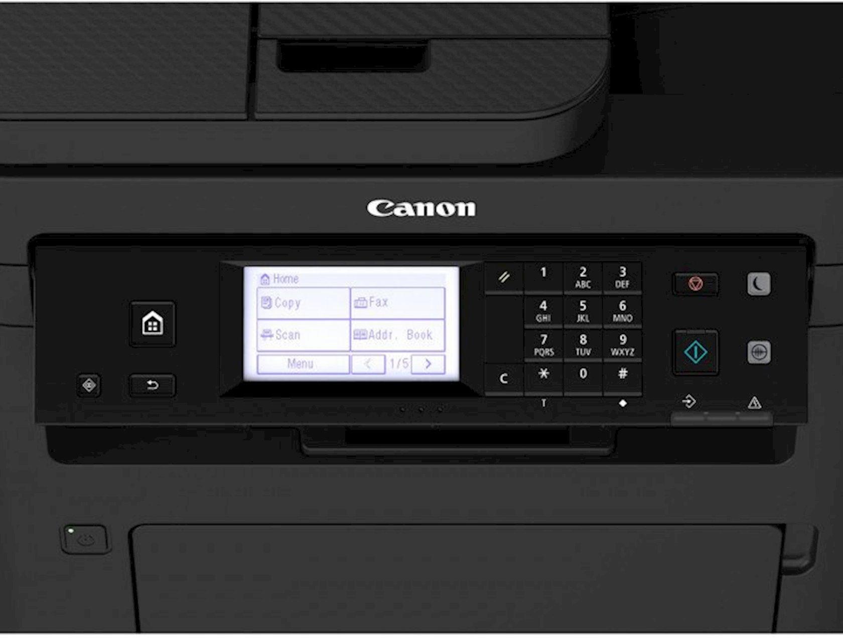 Printer Canon I-SENSYS MF267DW CIS MFP