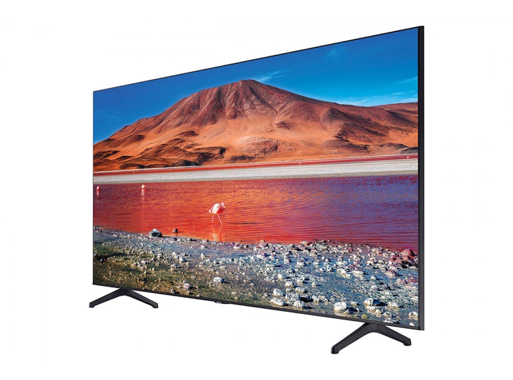 Televizor Samsung 55TU7170