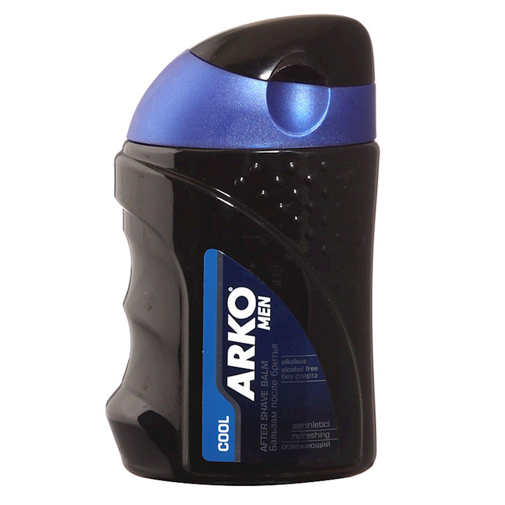 Təraş sonrası balzam Arko Cool 150 ml