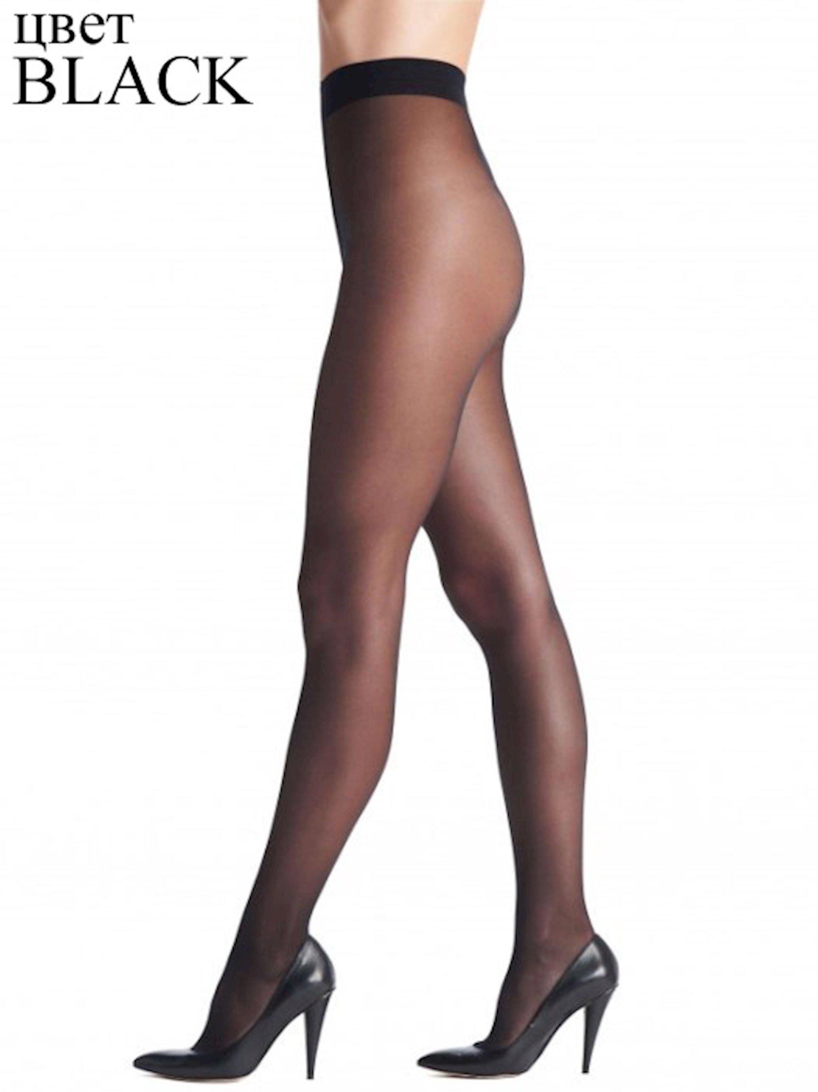 Kolqotqa Oroblu Repos, 40den, ölçü 4(L), Black, qara
