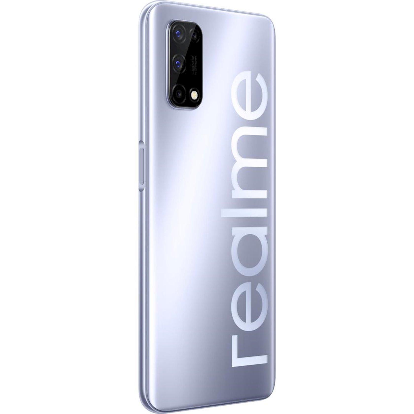 Smartfon Realme 7 5G 6GB/128GB Flash Silver