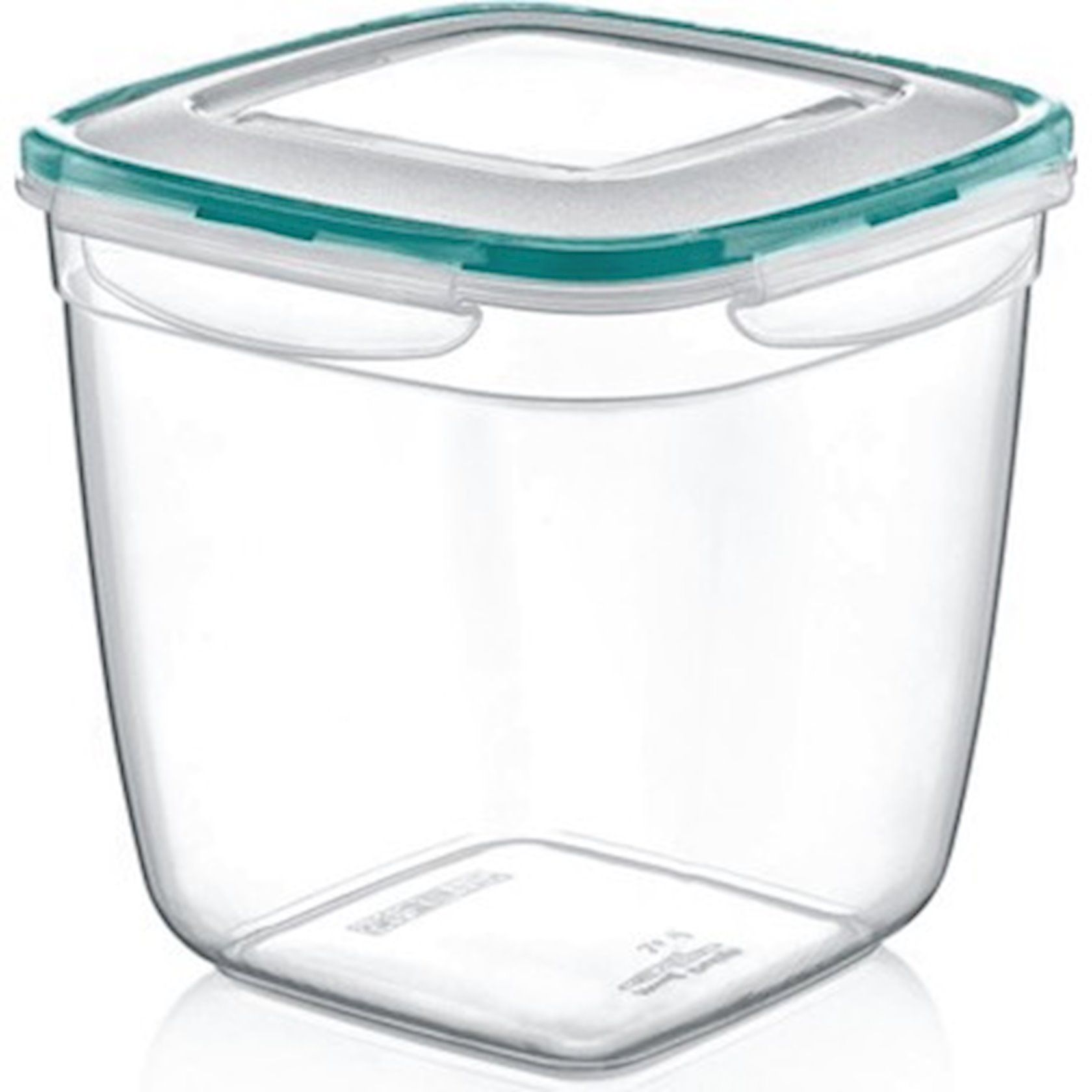 Saxlama qabı Plastart Fresh Box 3.6 l