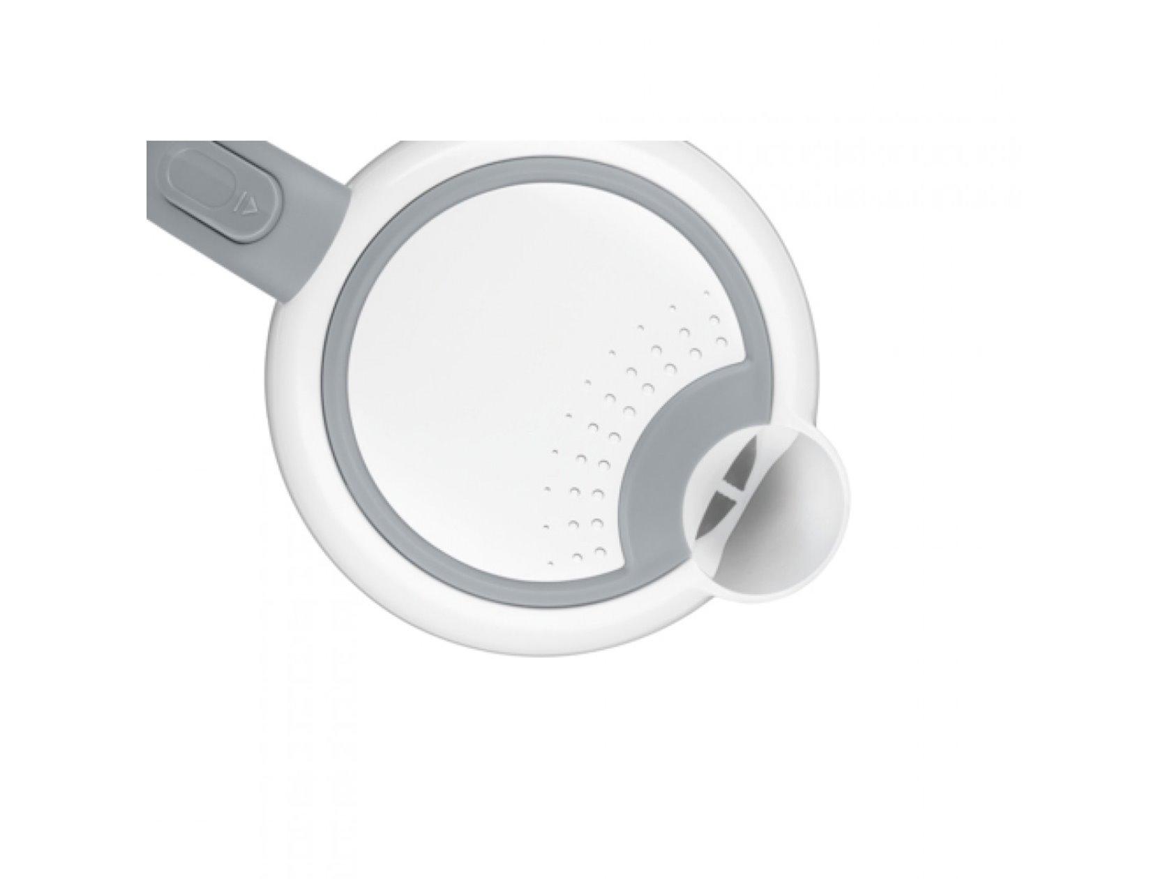 Elektrik çaydan Bosch TWK7601 White