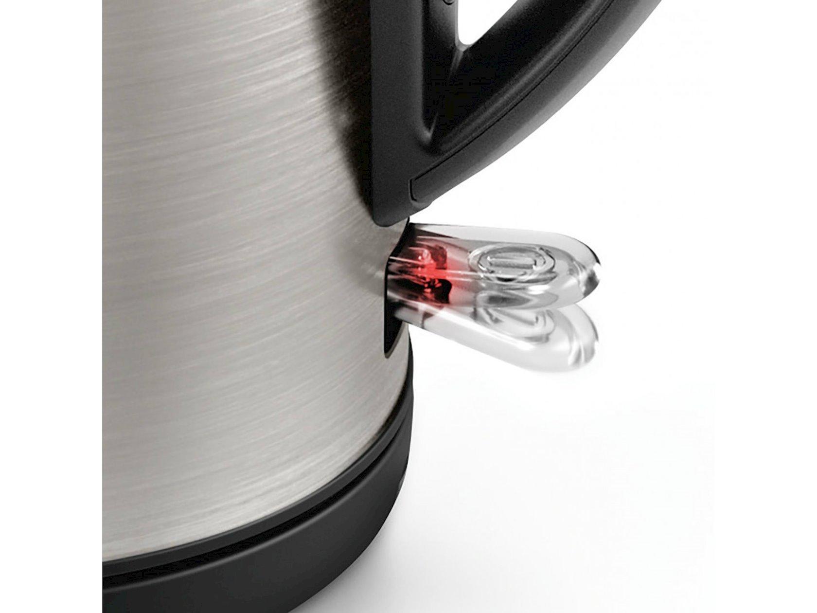 Elektrik çaydan Bosch TWK3P420 Steel
