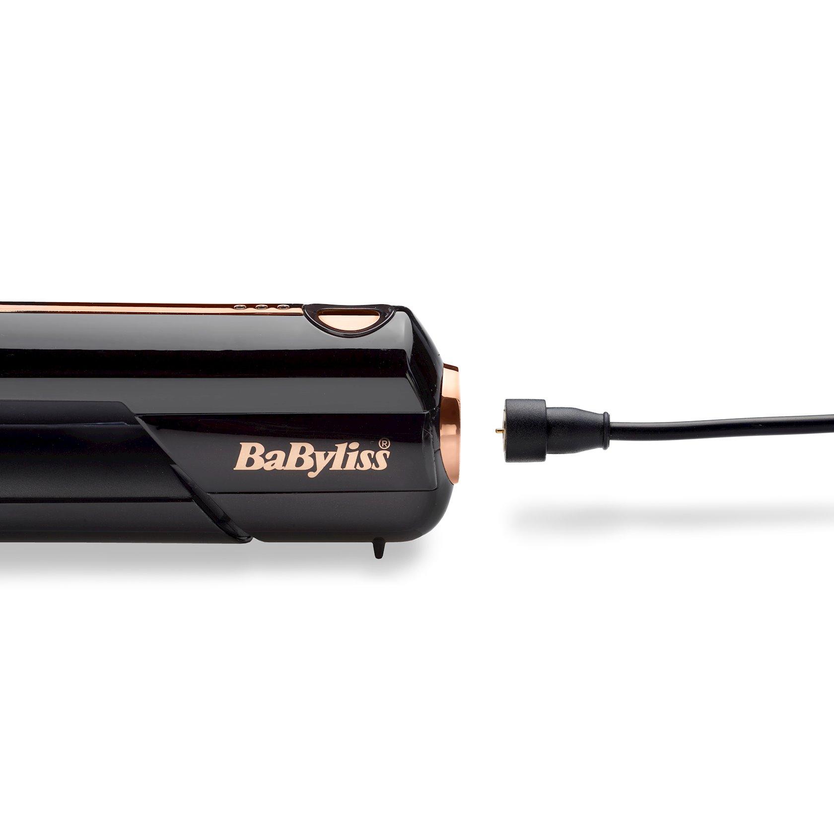 Saç düzləndiricisi BaByliss 9000