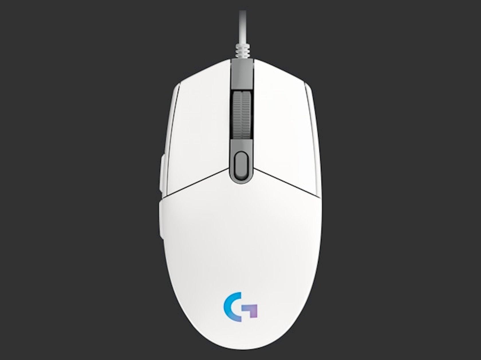Siçan Logitech G102 LightSync
