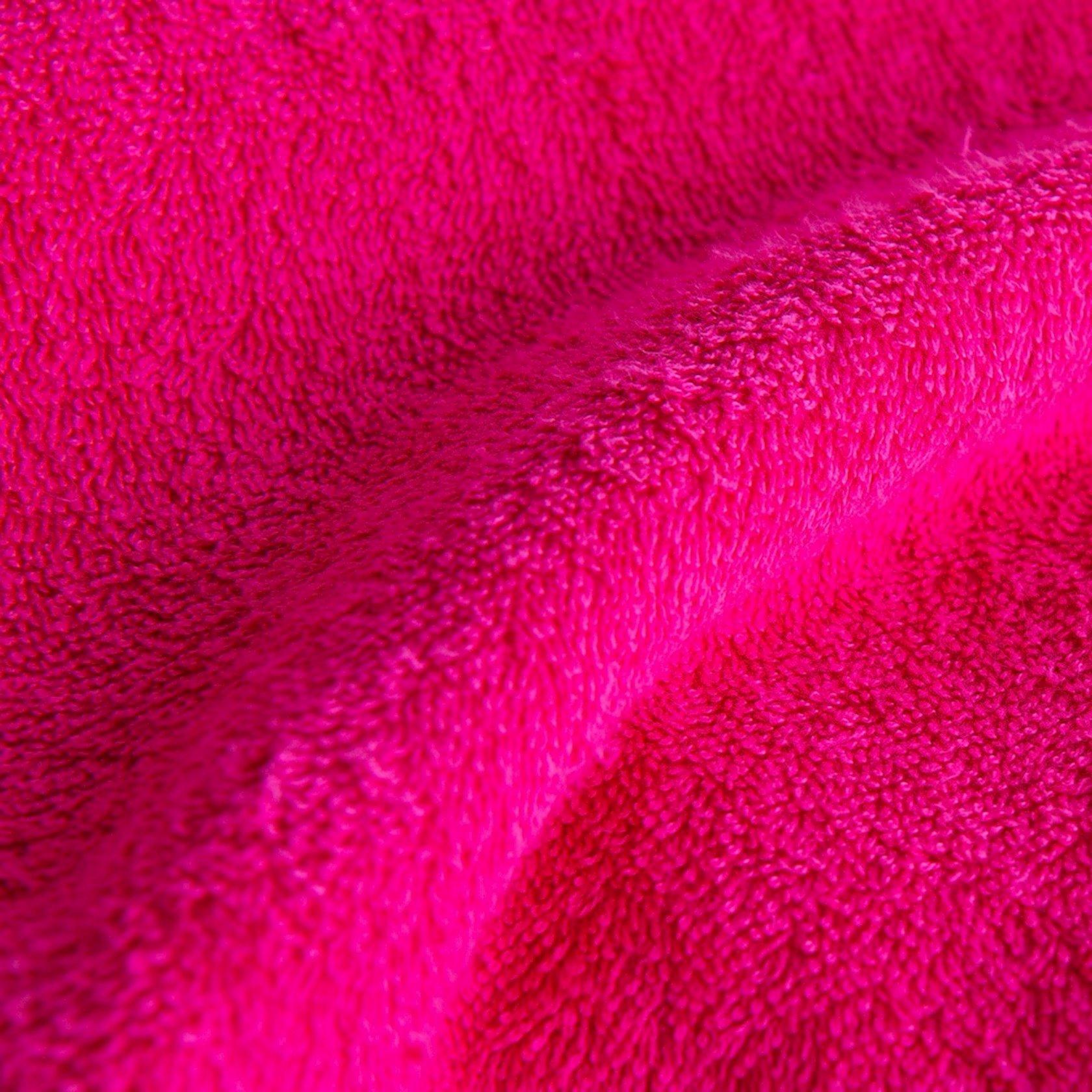 Örtük və ya Yay odeyalı ADT 155x220 sm - raspberry sorbet (sıxlığı 430 qr/m2)