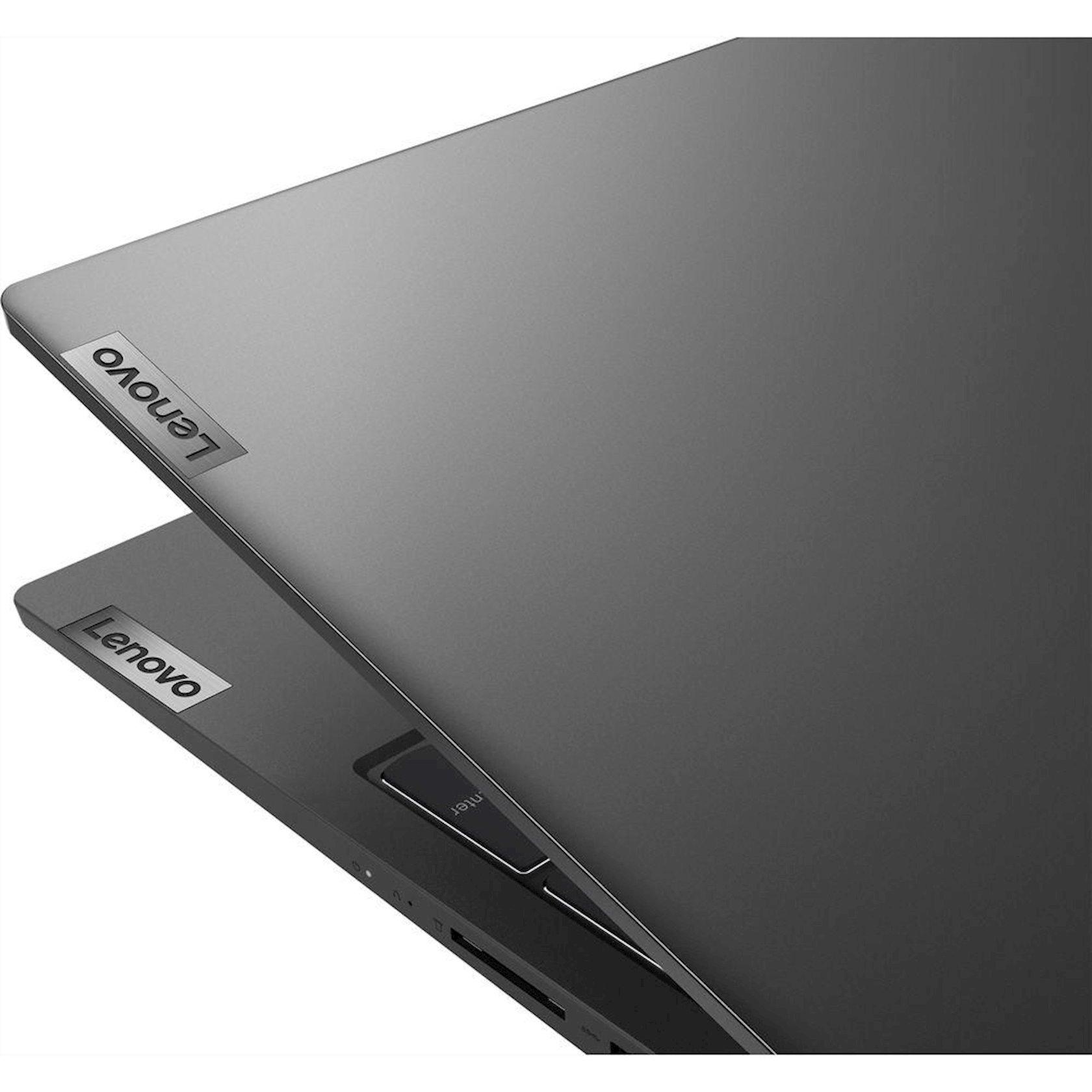 Noutbuk Lenovo IdeaPad 5 15ARE05 (81YQ00GLRK) Platinum Grey