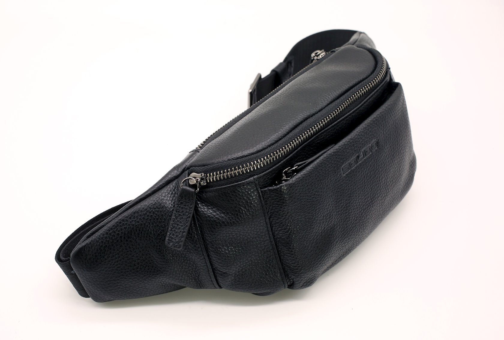 Kəmər çantası Solido YD2023 qara