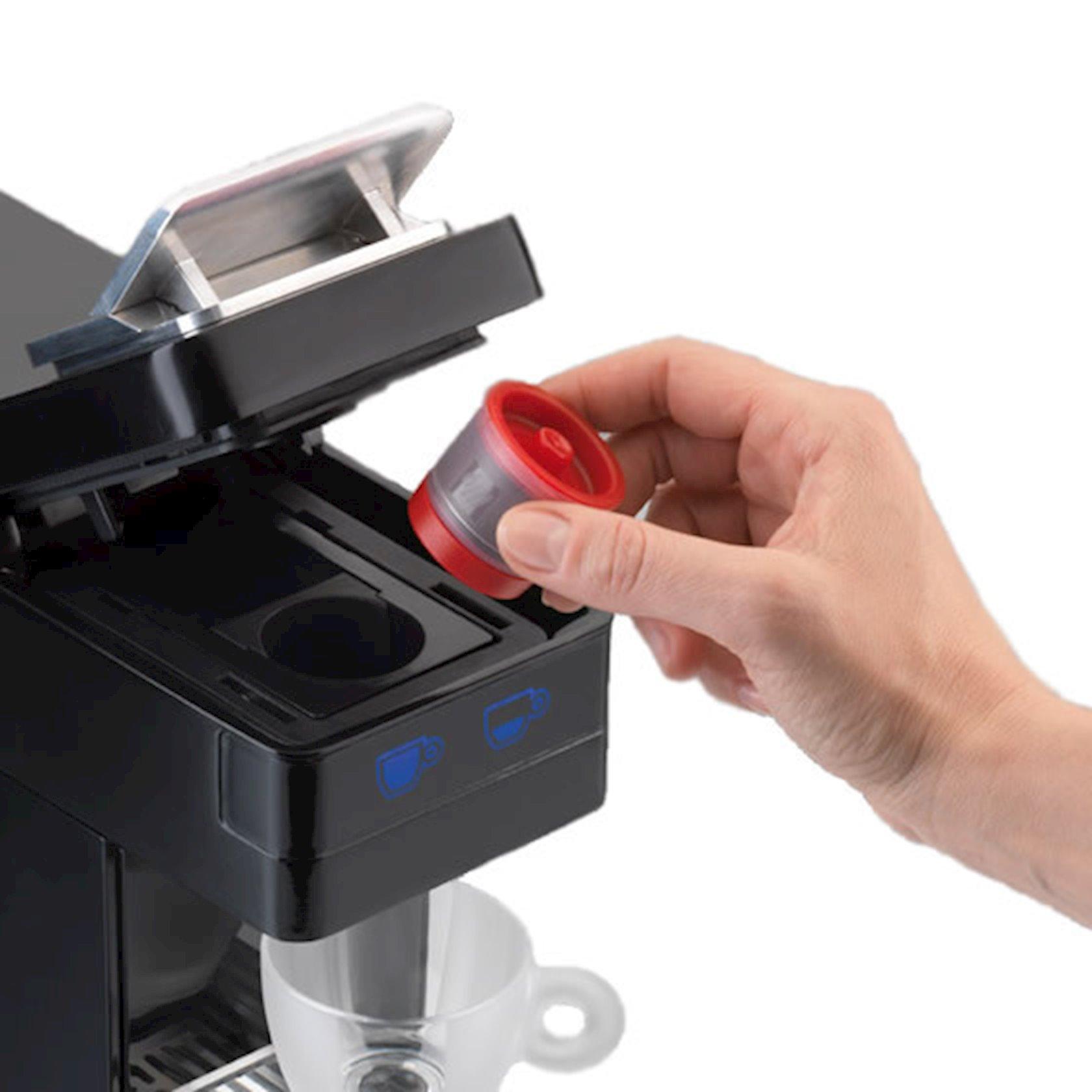 Qəhvə maşını Illy Iperespresso Y3.2 Espresso & Coffee Machine Red