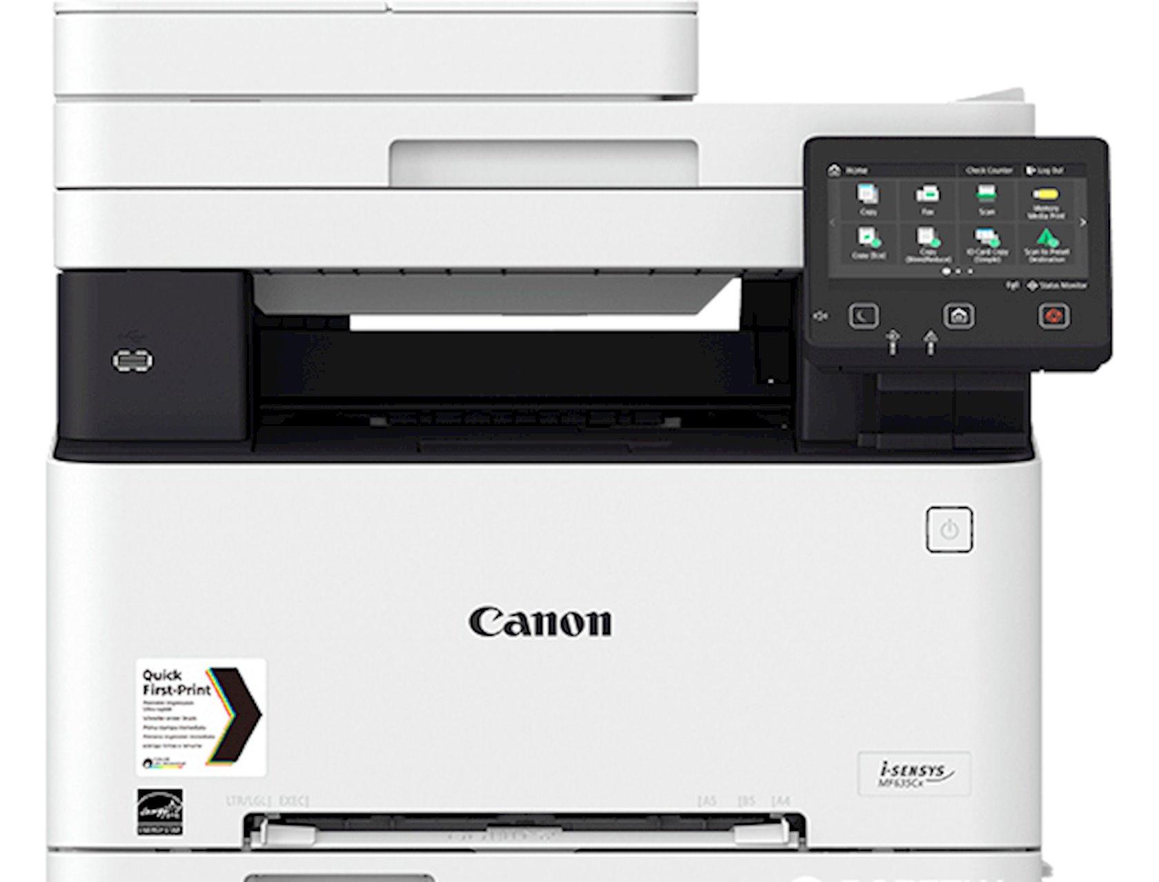 Printer Canon i-SENSYS MF635Cx